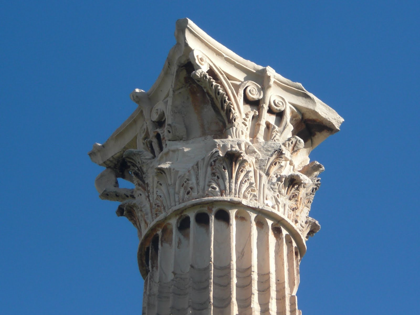 American Writer in London: Ancient Greek Architecture and its ...
