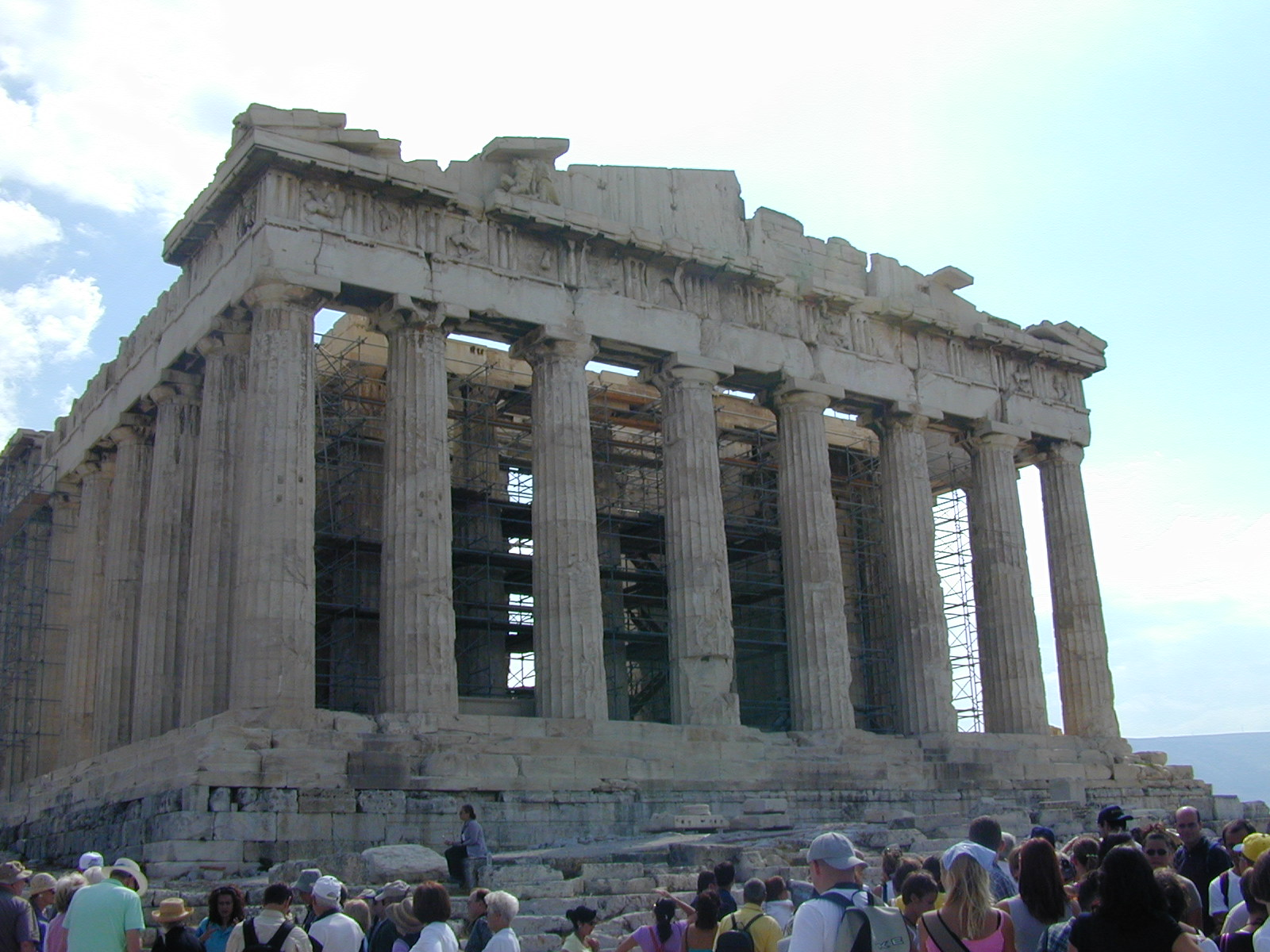 Best Ancient Greek Architecture Buildings With Ancient Greece Our ...