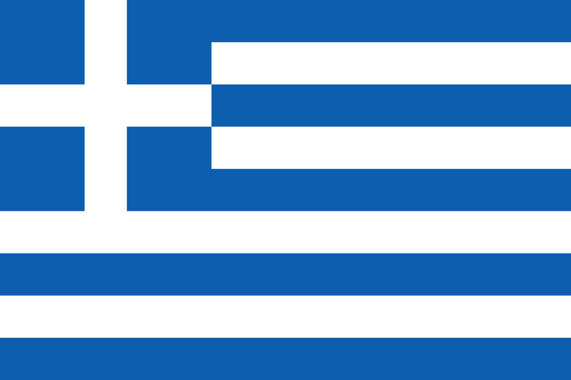 Flag of Greece - Wikipedia