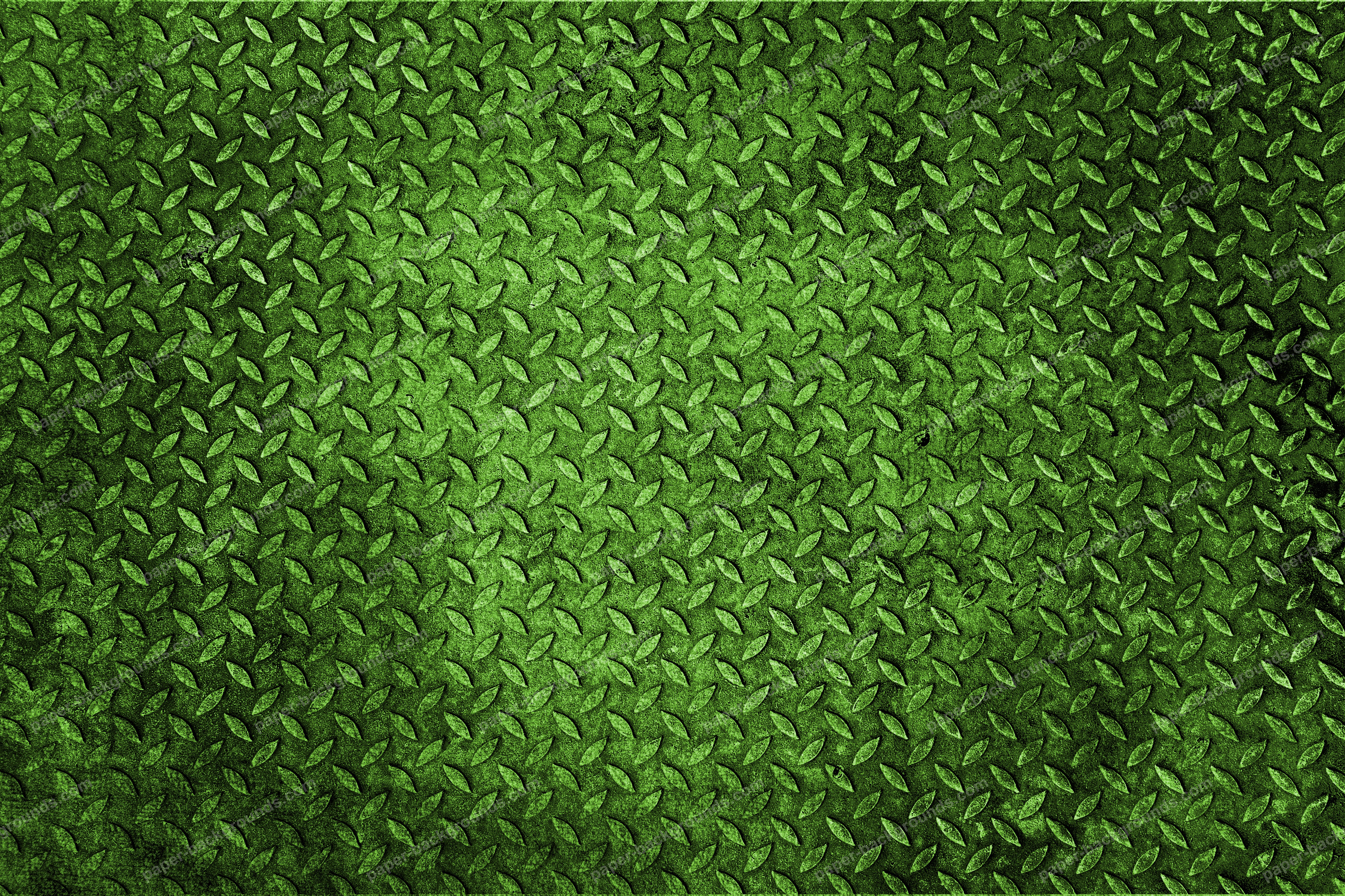 Paper Backgrounds | Green Pattern Background