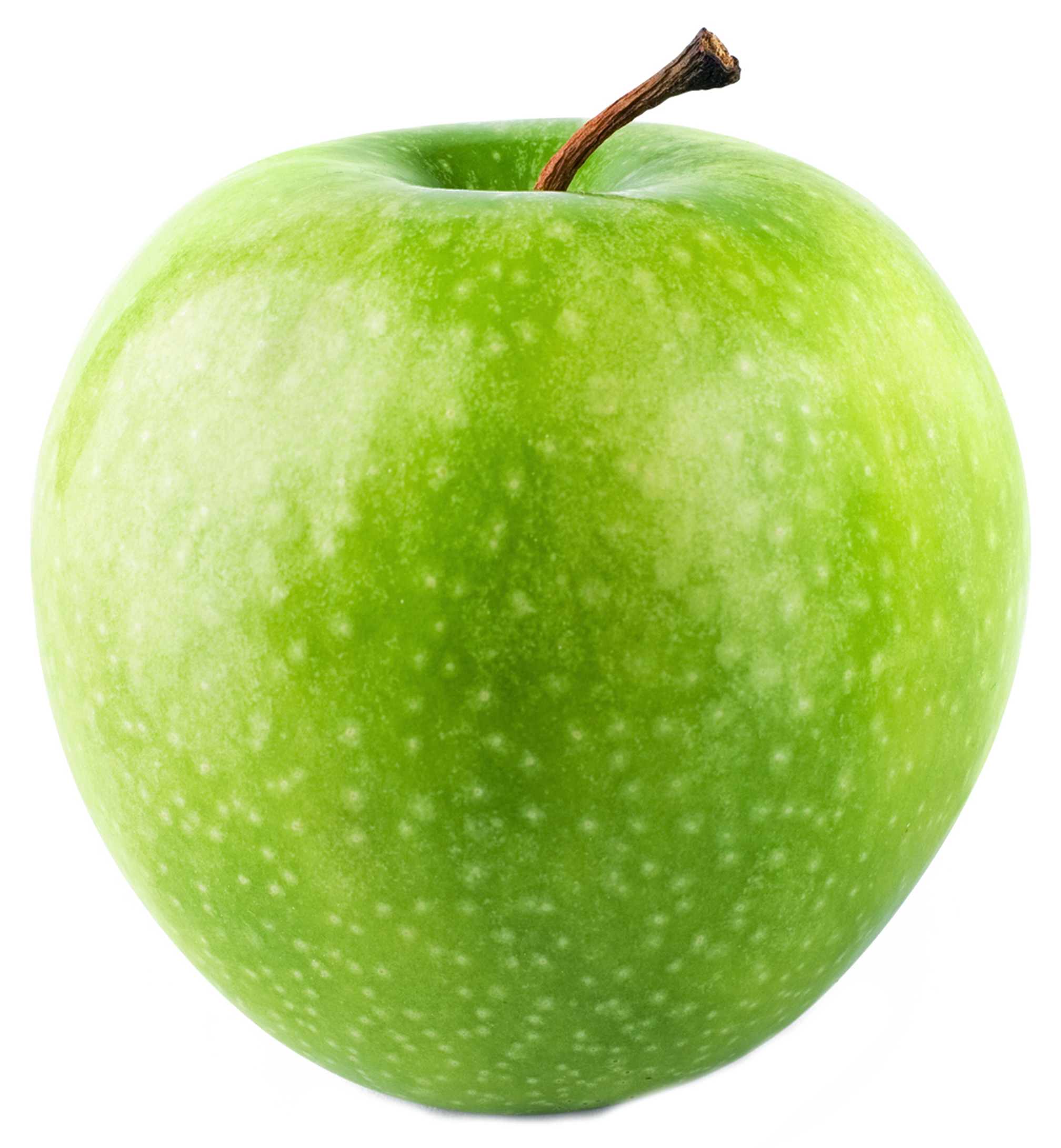Large Green Apple PNG Clipart | Gallery Yopriceville - High-Quality ...
