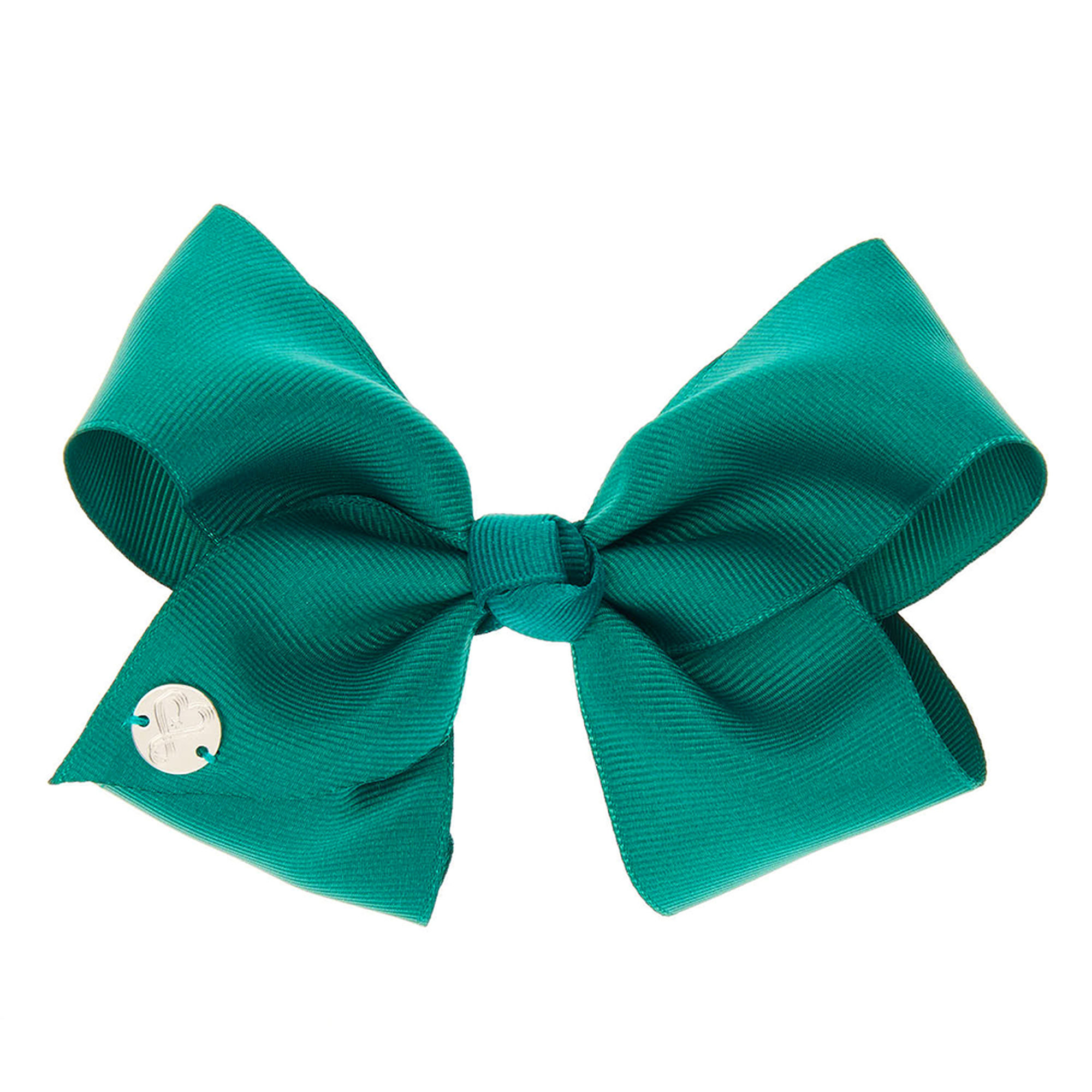 JoJo Siwa Small Green Back To School Hair Bow | Claire's
