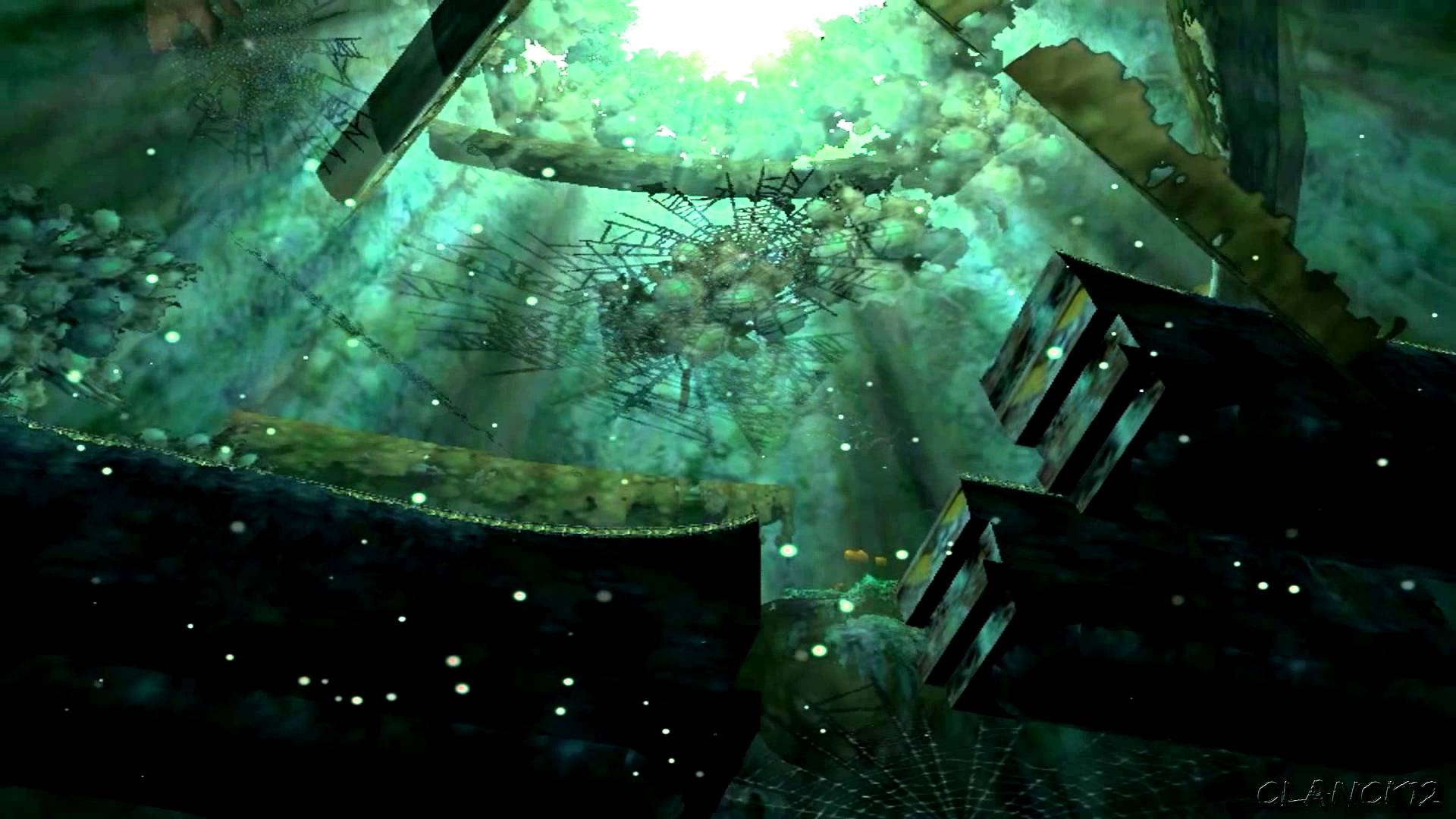 Sonic Riders Green cave/White Cave (2 Jugadores) - YouTube