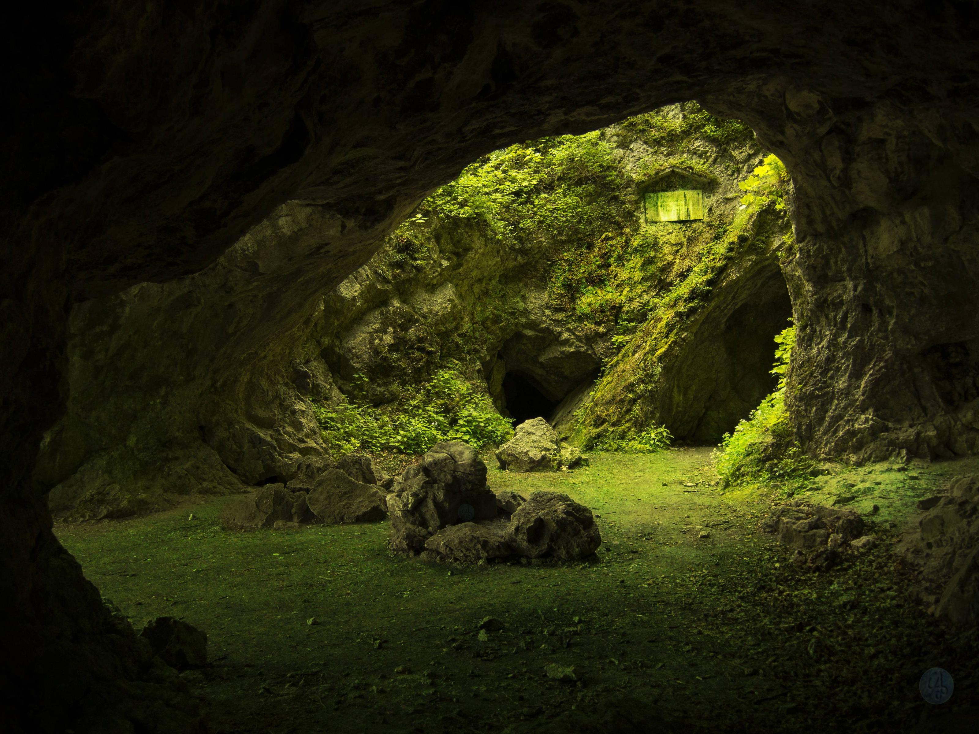 Ice Cave, Iceland - Imgur