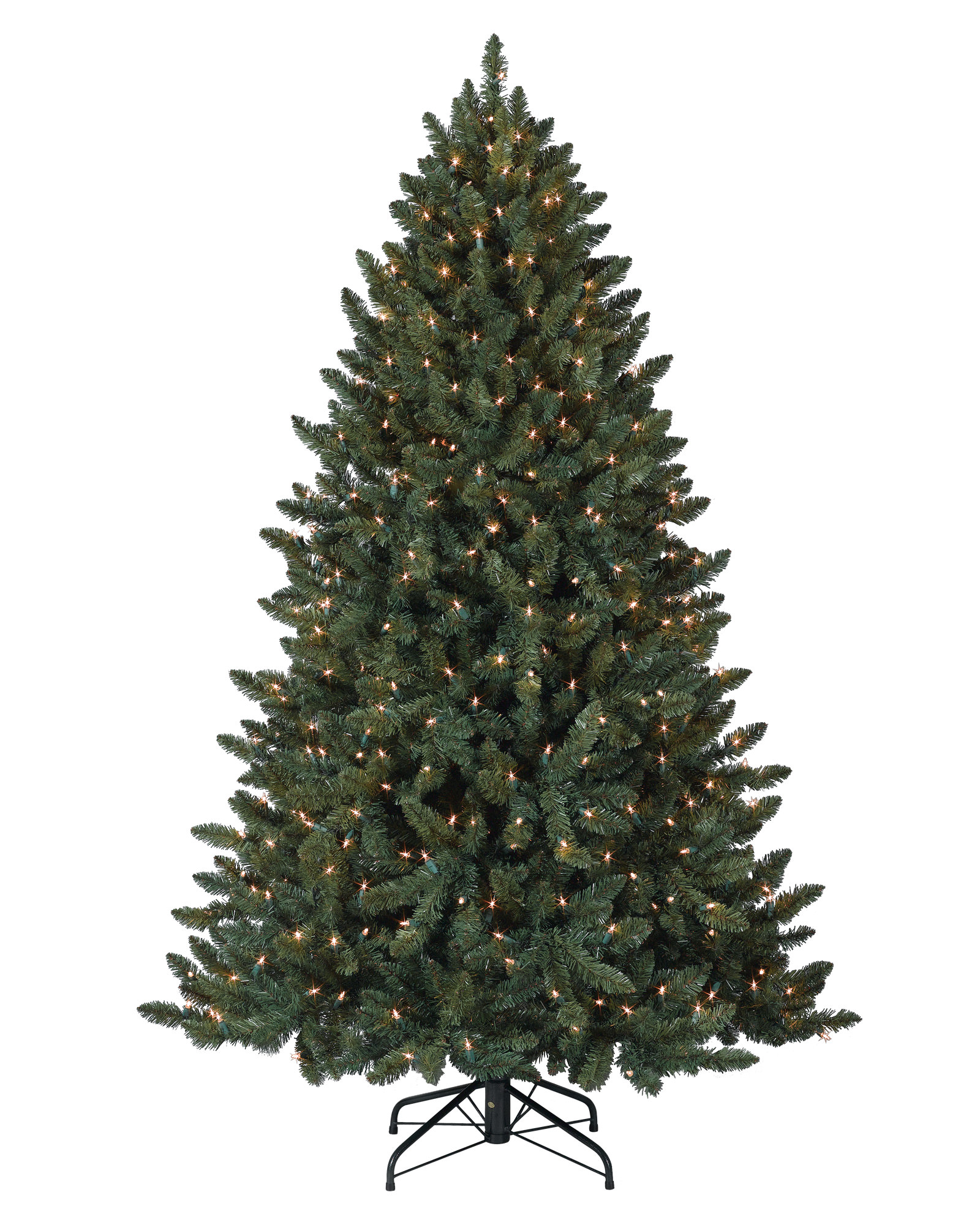 Balsam Spruce Artificial Christmas Tree | Treetopia