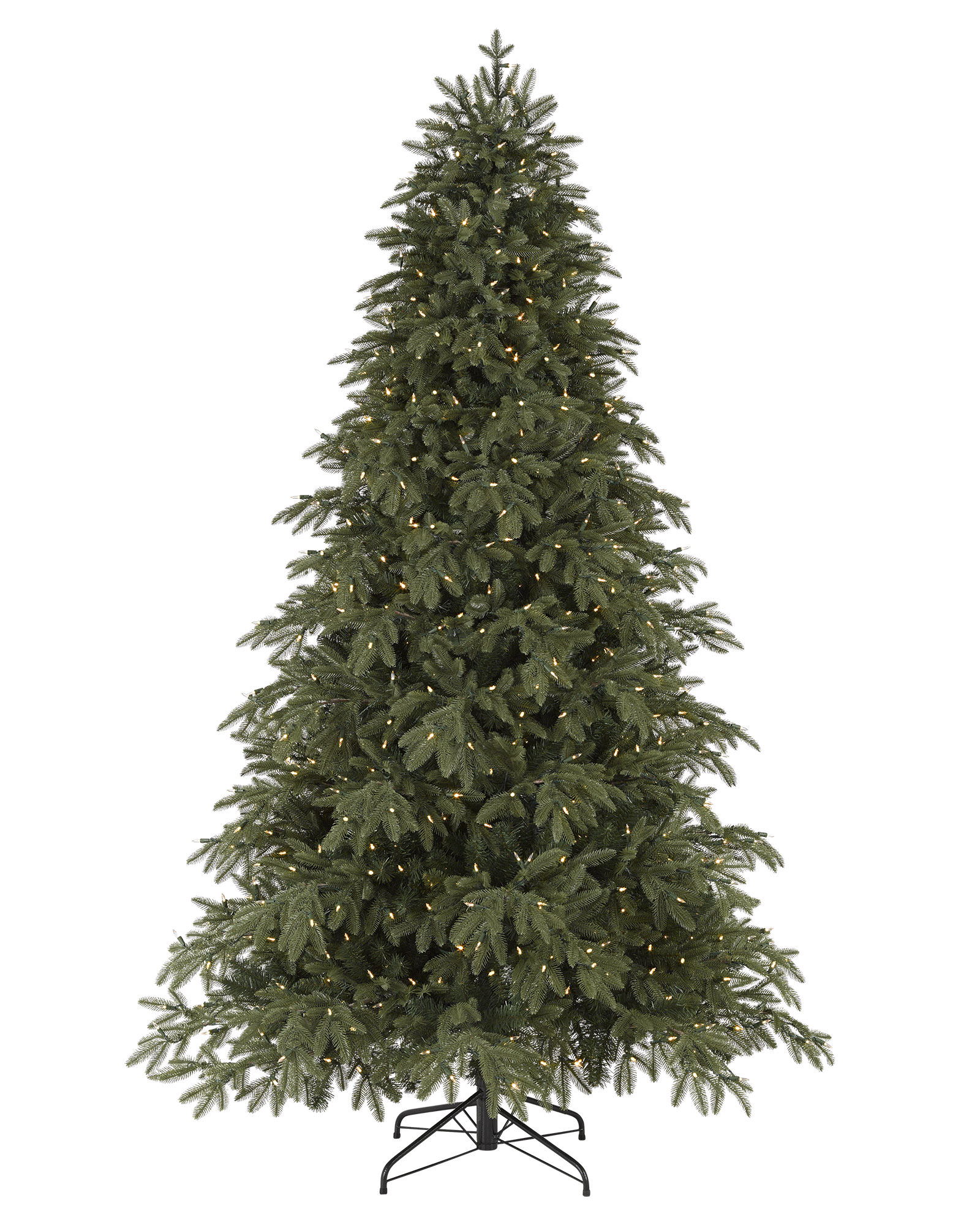 Portland Pine Artificial Christmas Tree | Treetopia