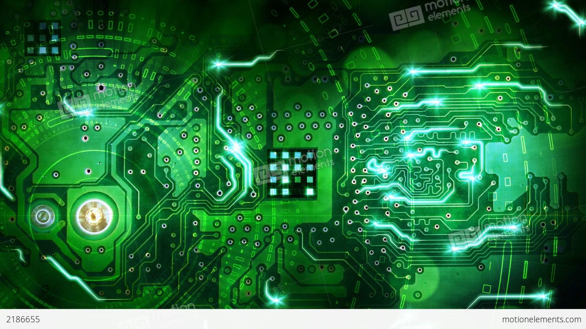 Free Photo Green Circuit Board Microchip Micro Hardware Minecraft Electronic