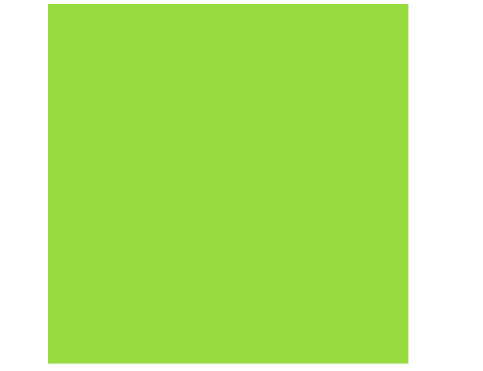 Light Green Color Boxes - Homes Alternative   #52270
