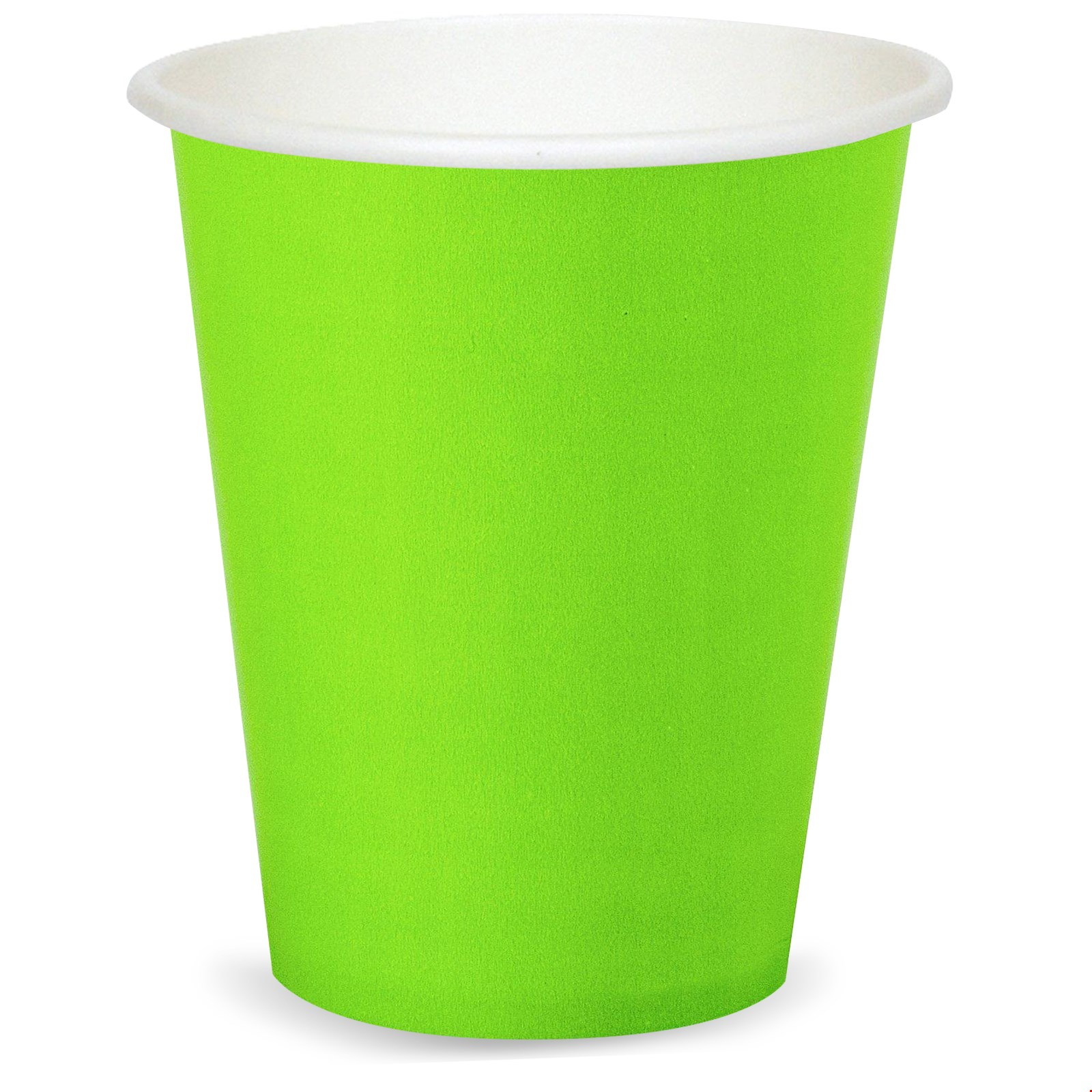 Green cup photo