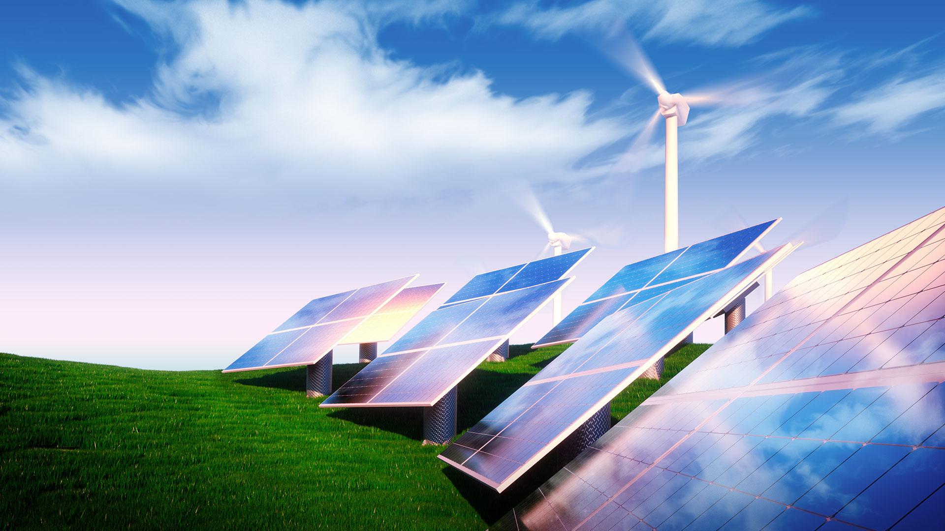 Green Energy – Premier Energy Group