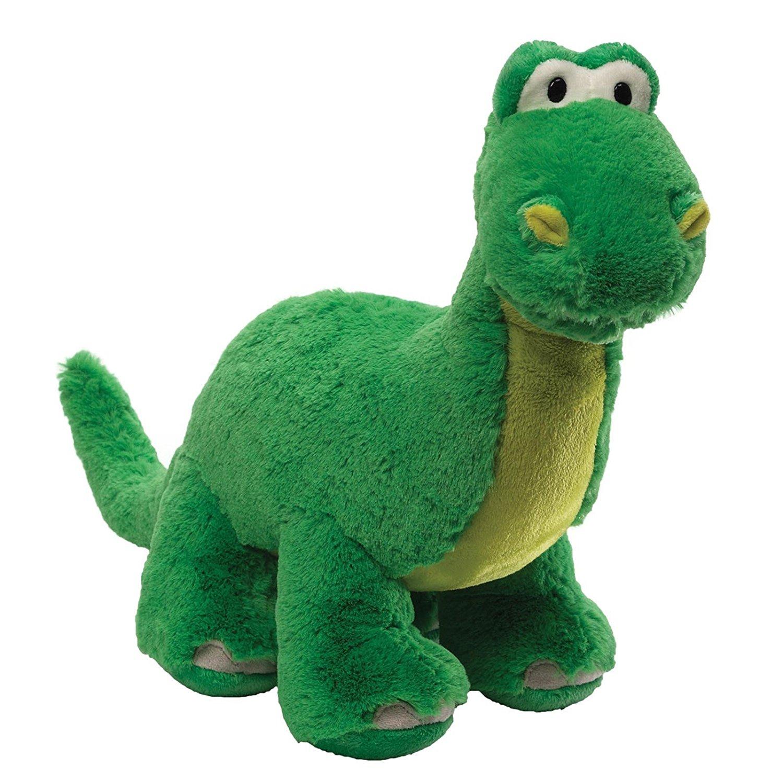 Amazon.com: Gund Crusher Dinosaur Stuffed Animal: Toy: Toys & Games