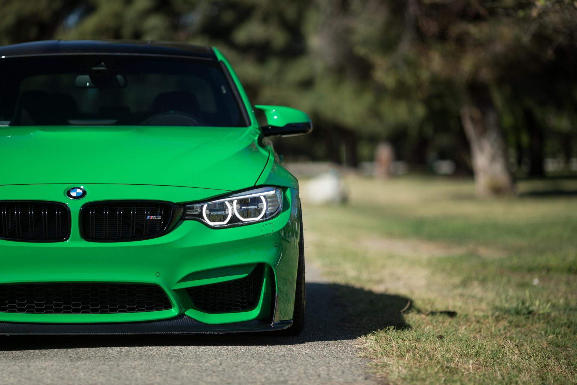 Green Hornet, BMW, Car, Comfort, Comfortable, HQ Photo