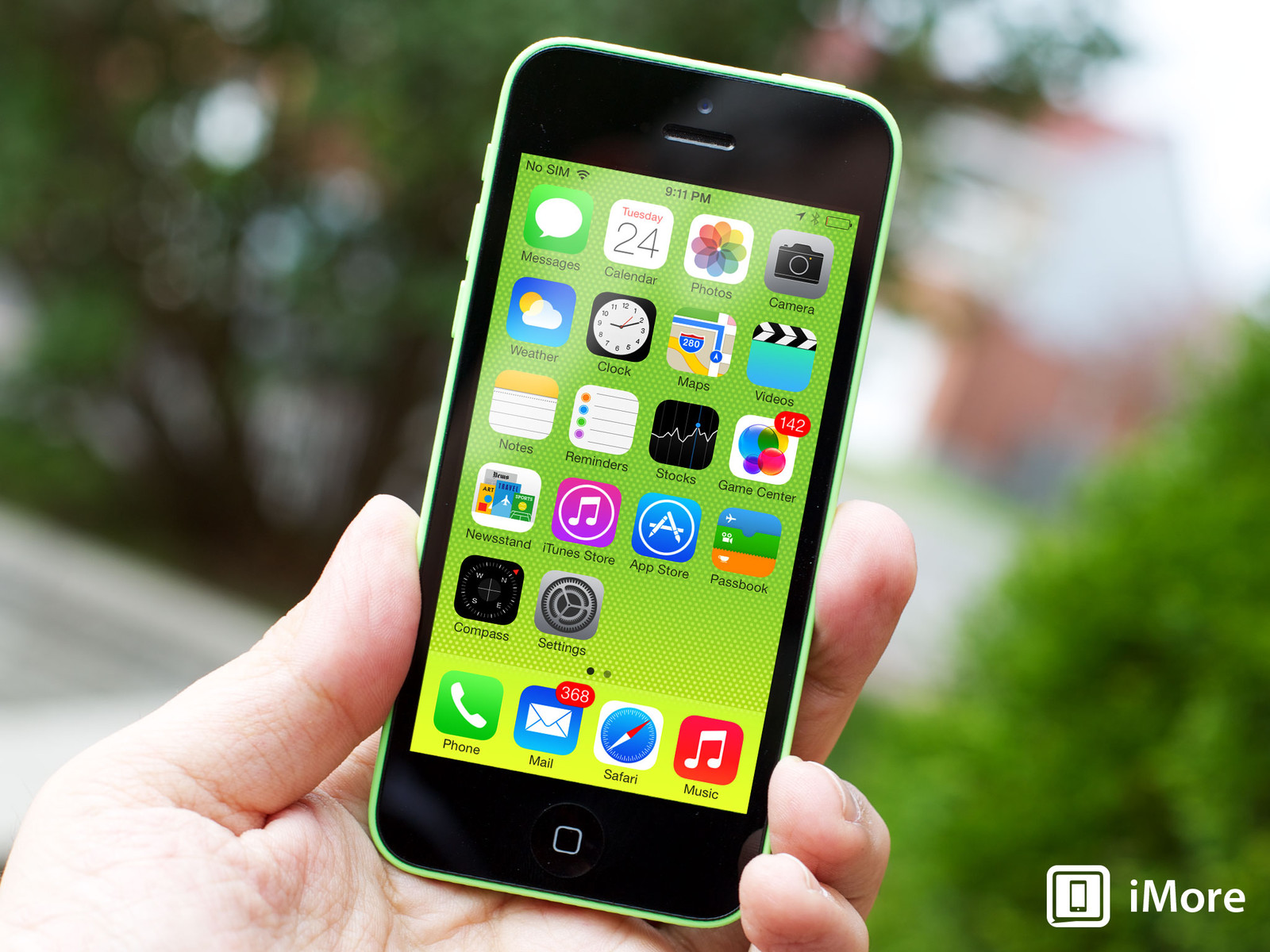 iPhone 5c review | iMore