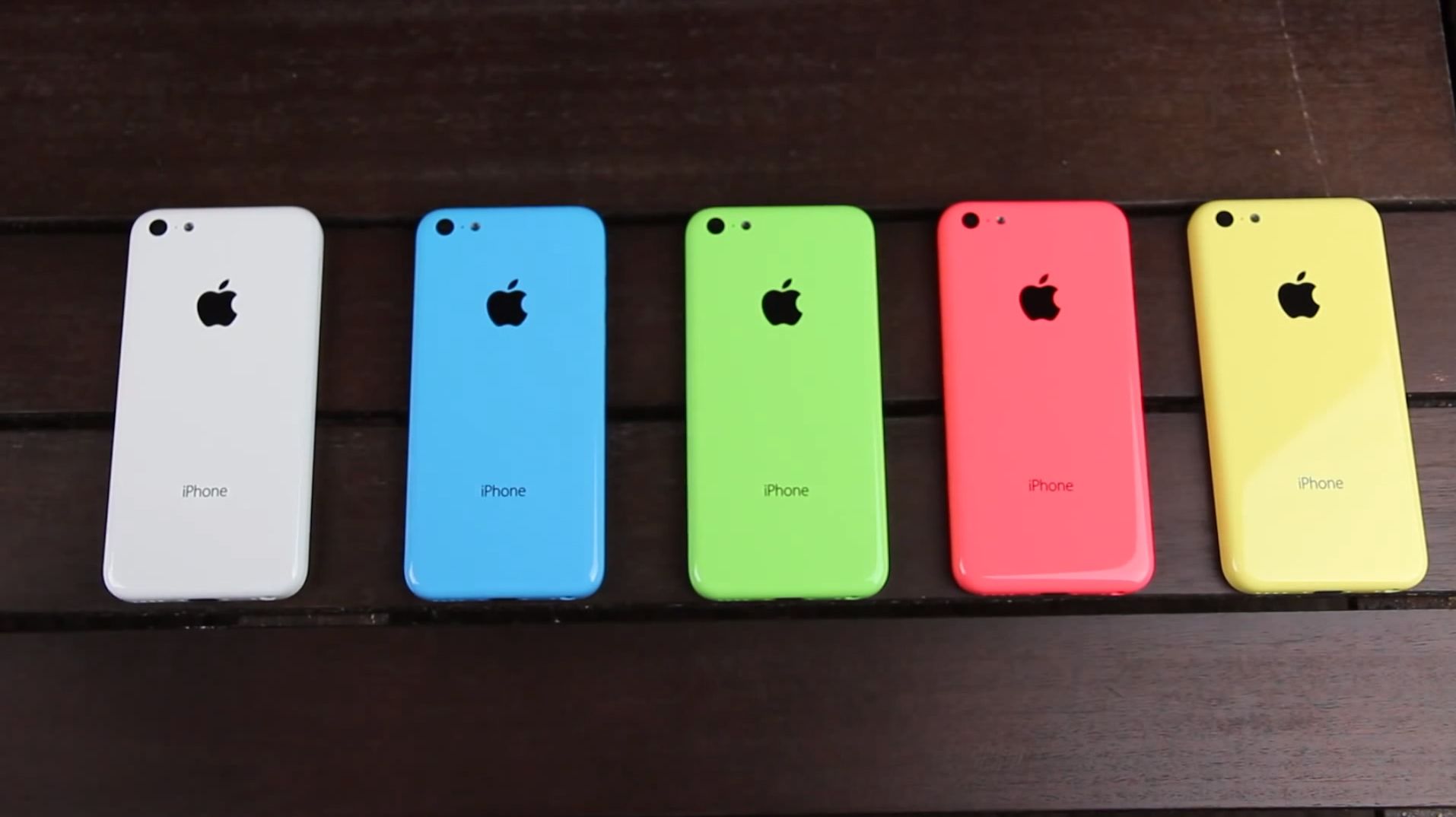 iPhone 5C or iPhone Case: That Is the Question