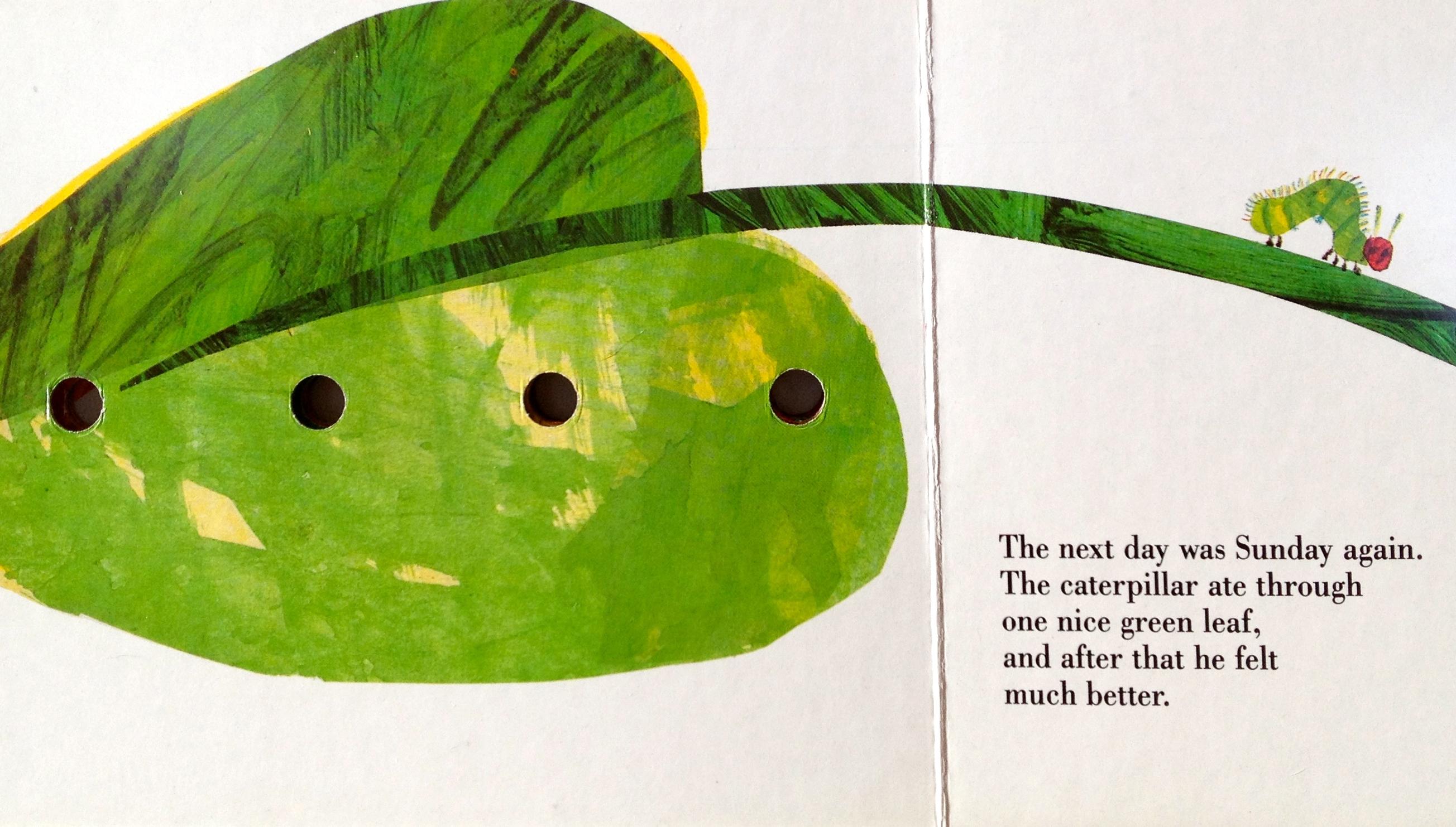 The Wisdom Of One Nice Green Leaf – The Wisdom Daily