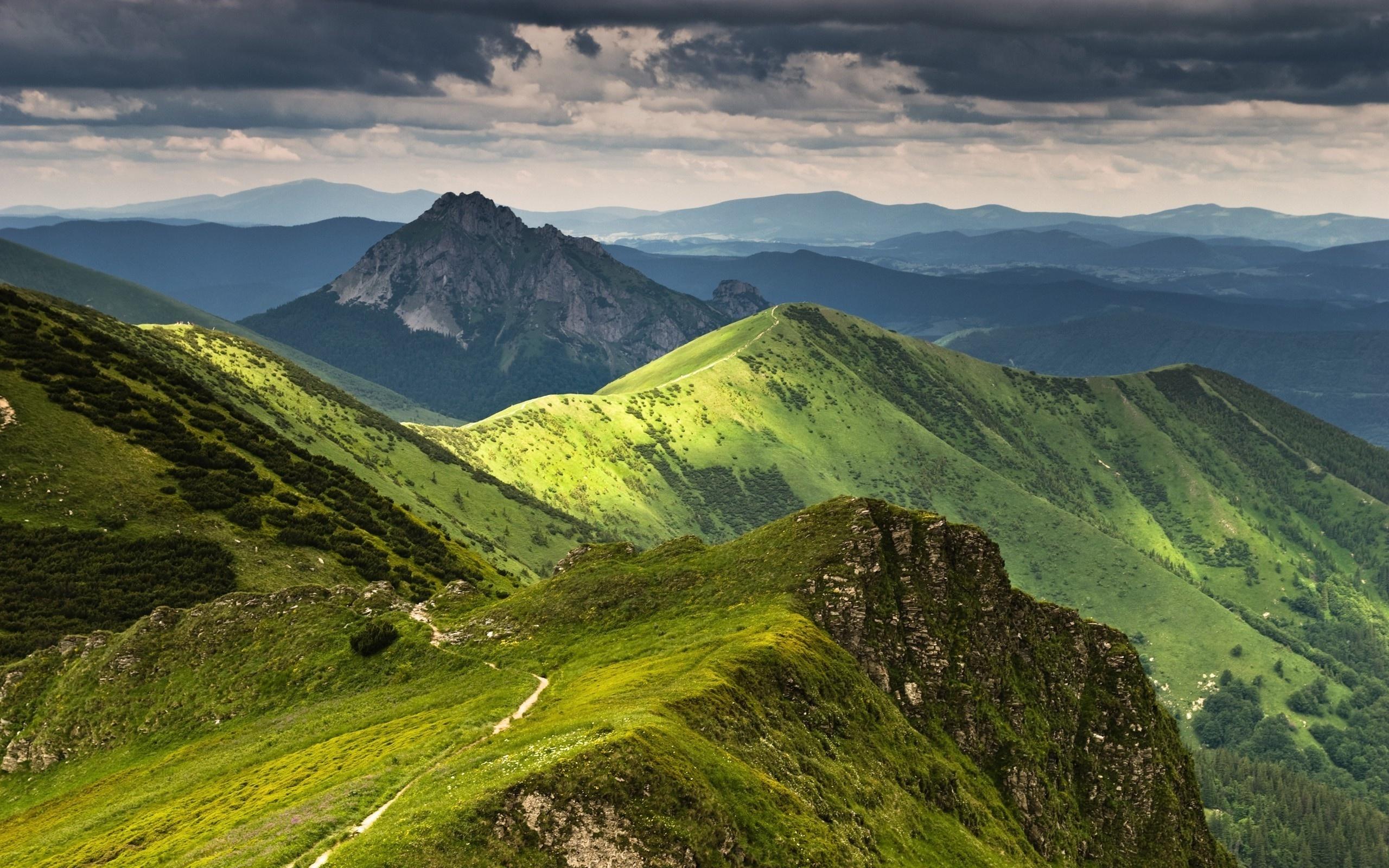green mountain 45