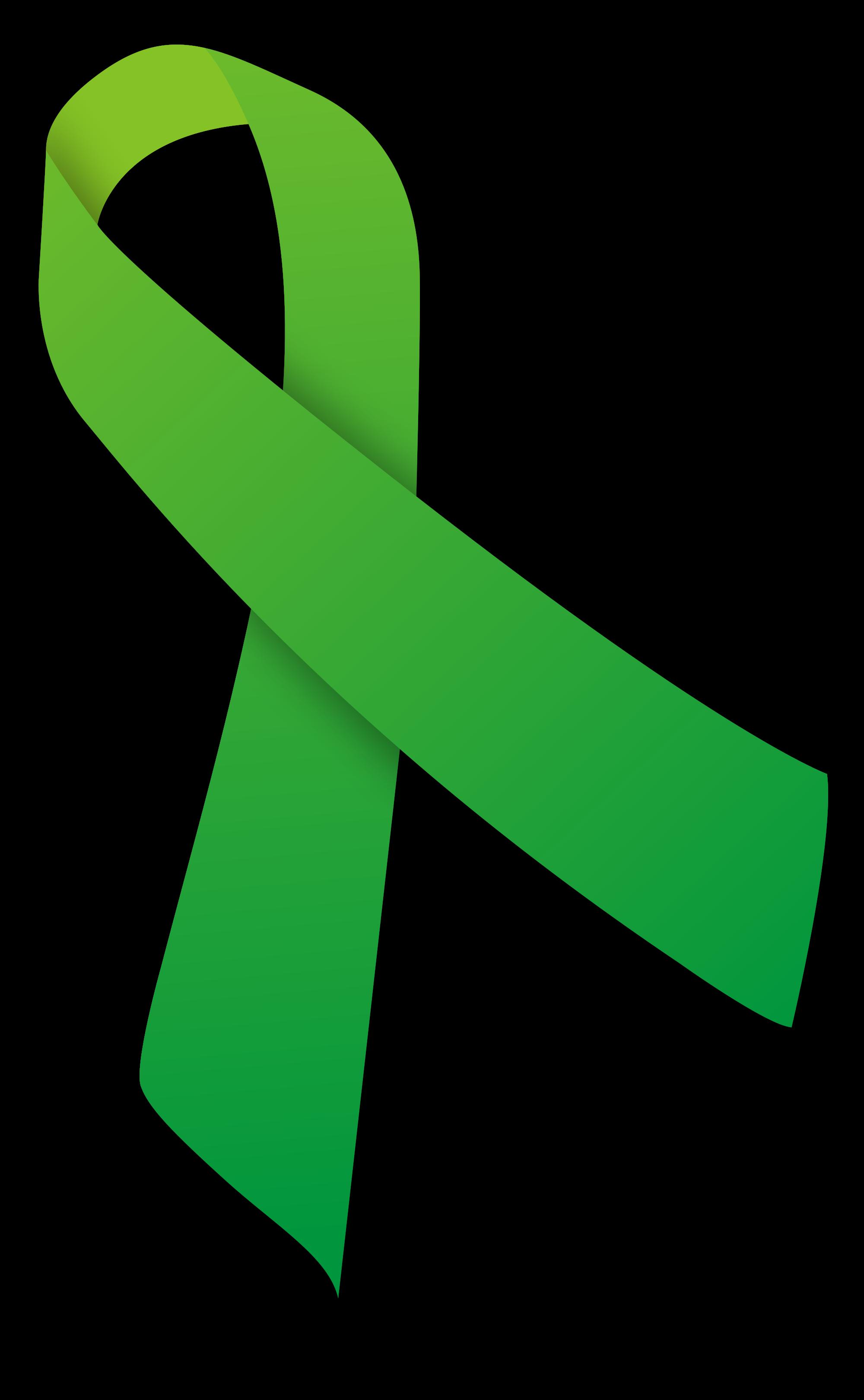 File:Green ribbon.svg - Wikimedia Commons