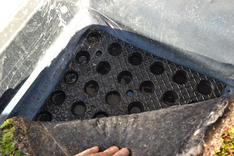 non mat mats sale drain rubber floor door holes nature water absorbent wet