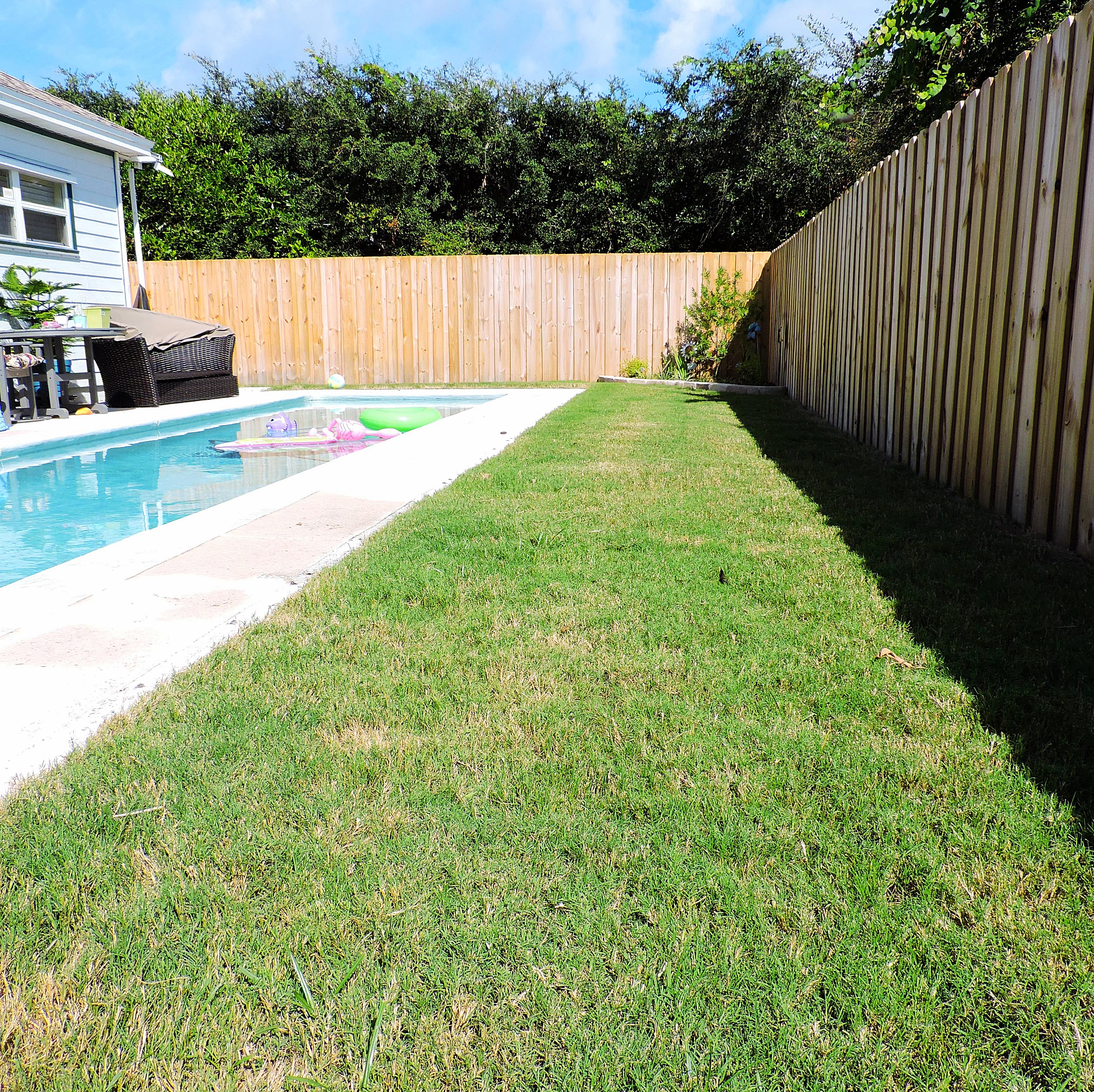 Bermuda Grass - Sod Jacksonville Fl