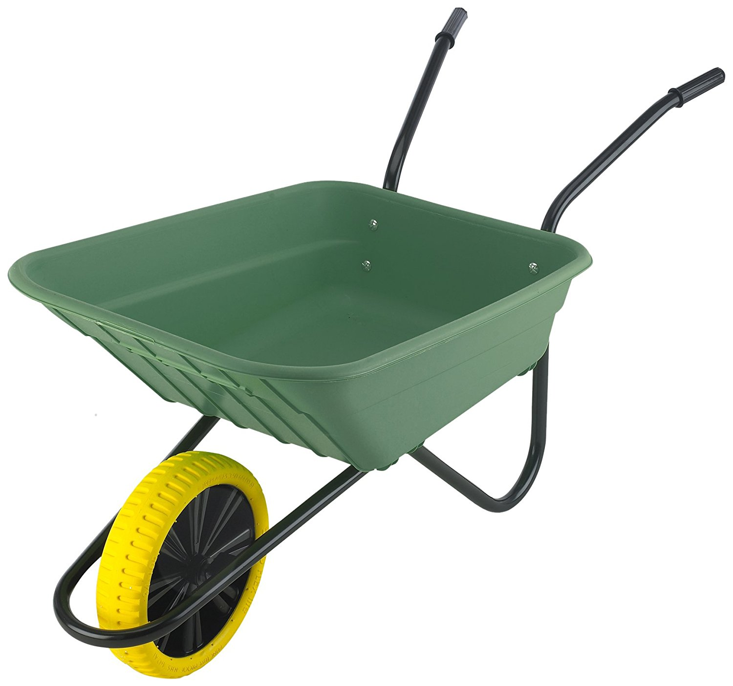 Wheelbarrow photo