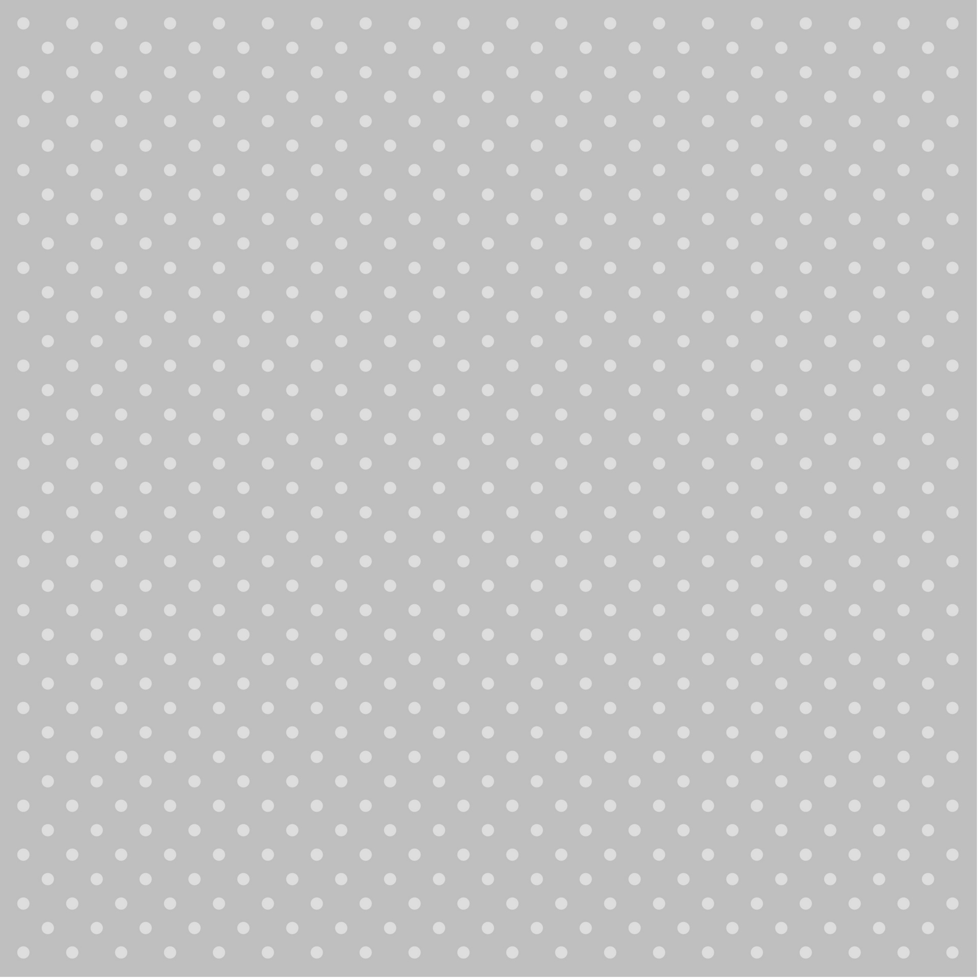 Grey dotted background photo