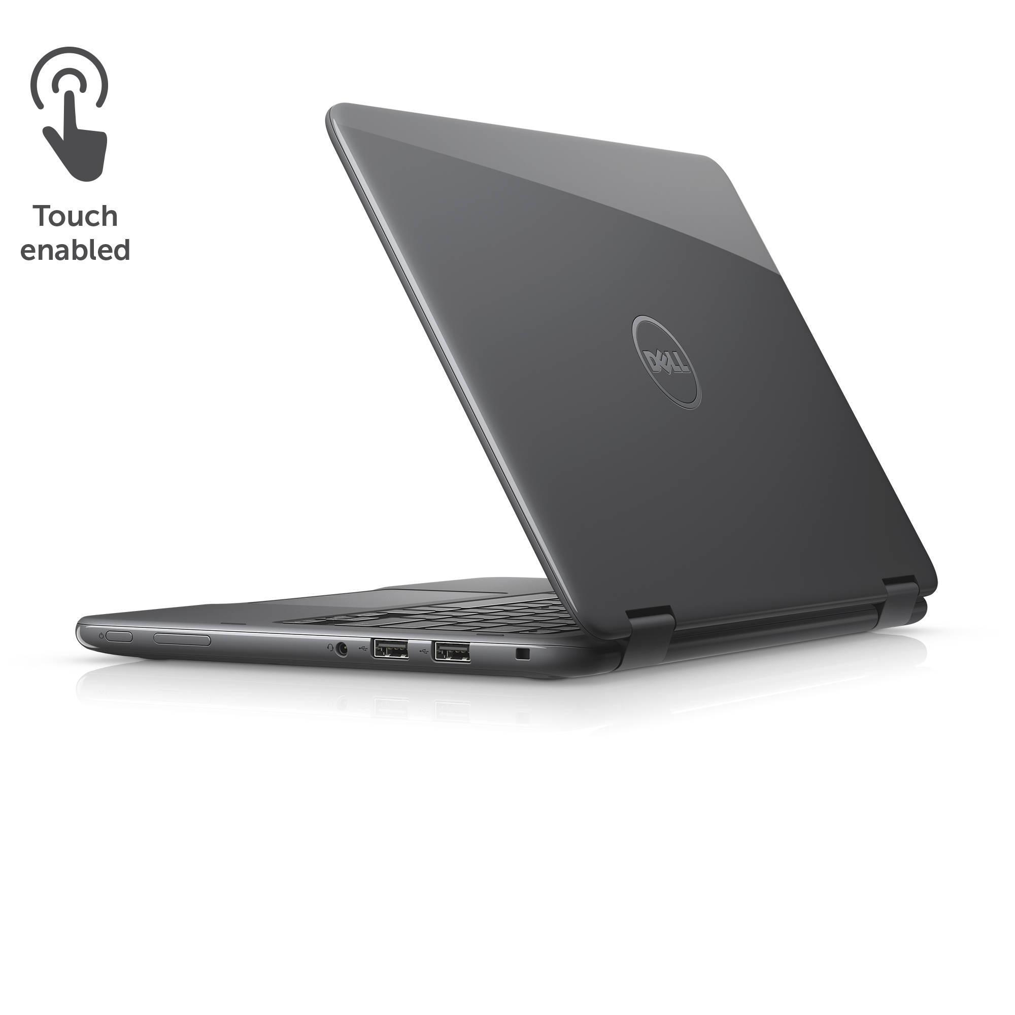 Dell Inspiron i3168-3272GRY 11.6