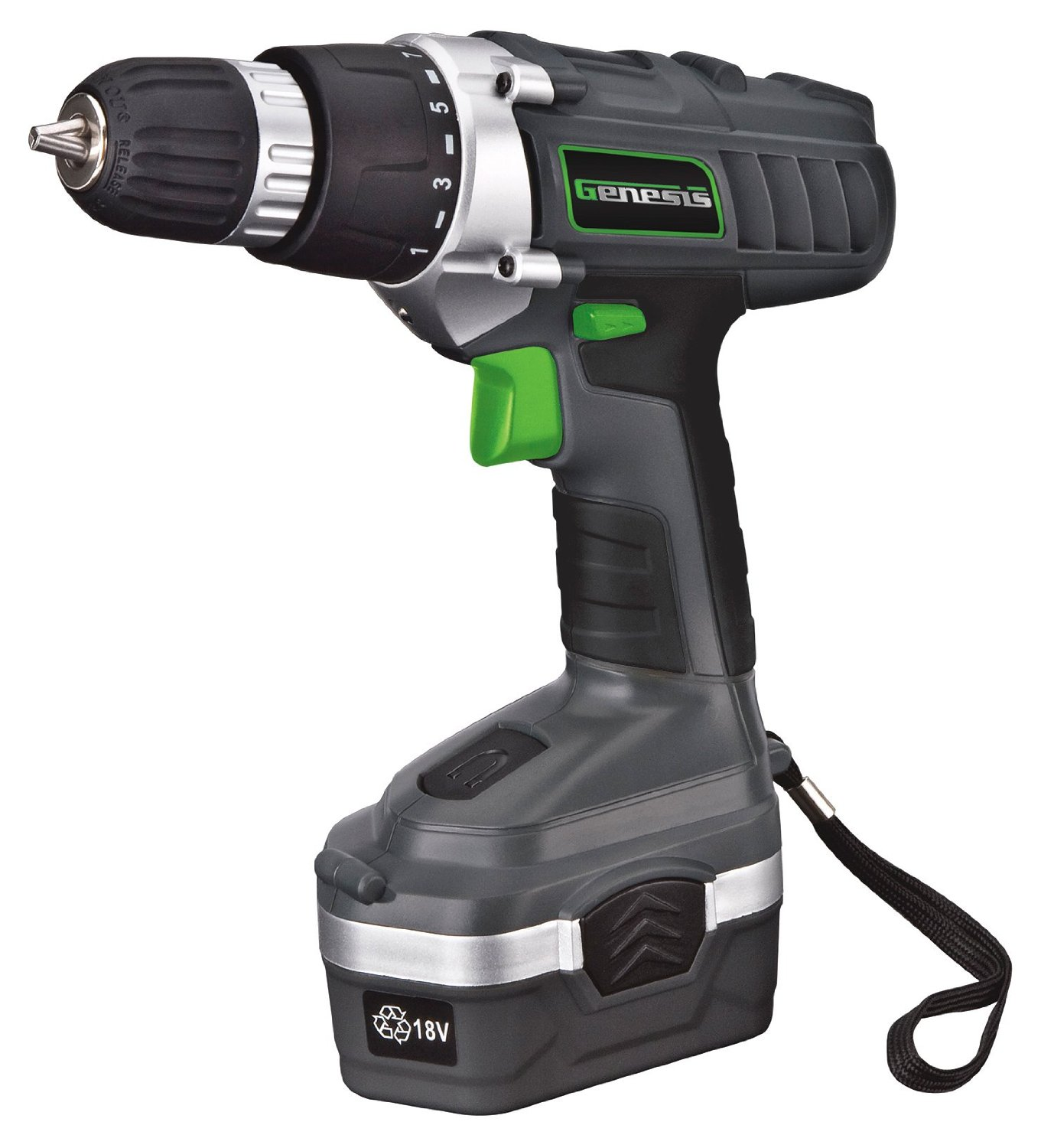 Best 18V Cordless Drill | Power Tools Planet
