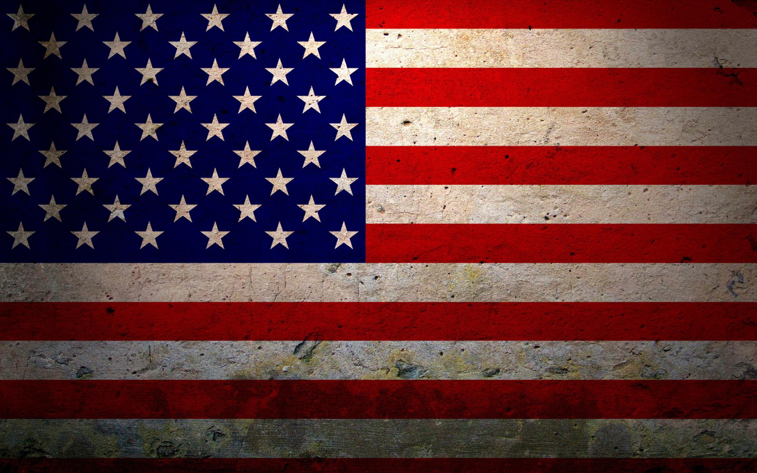 grunge-american-flag - First Christian Church Des Moines