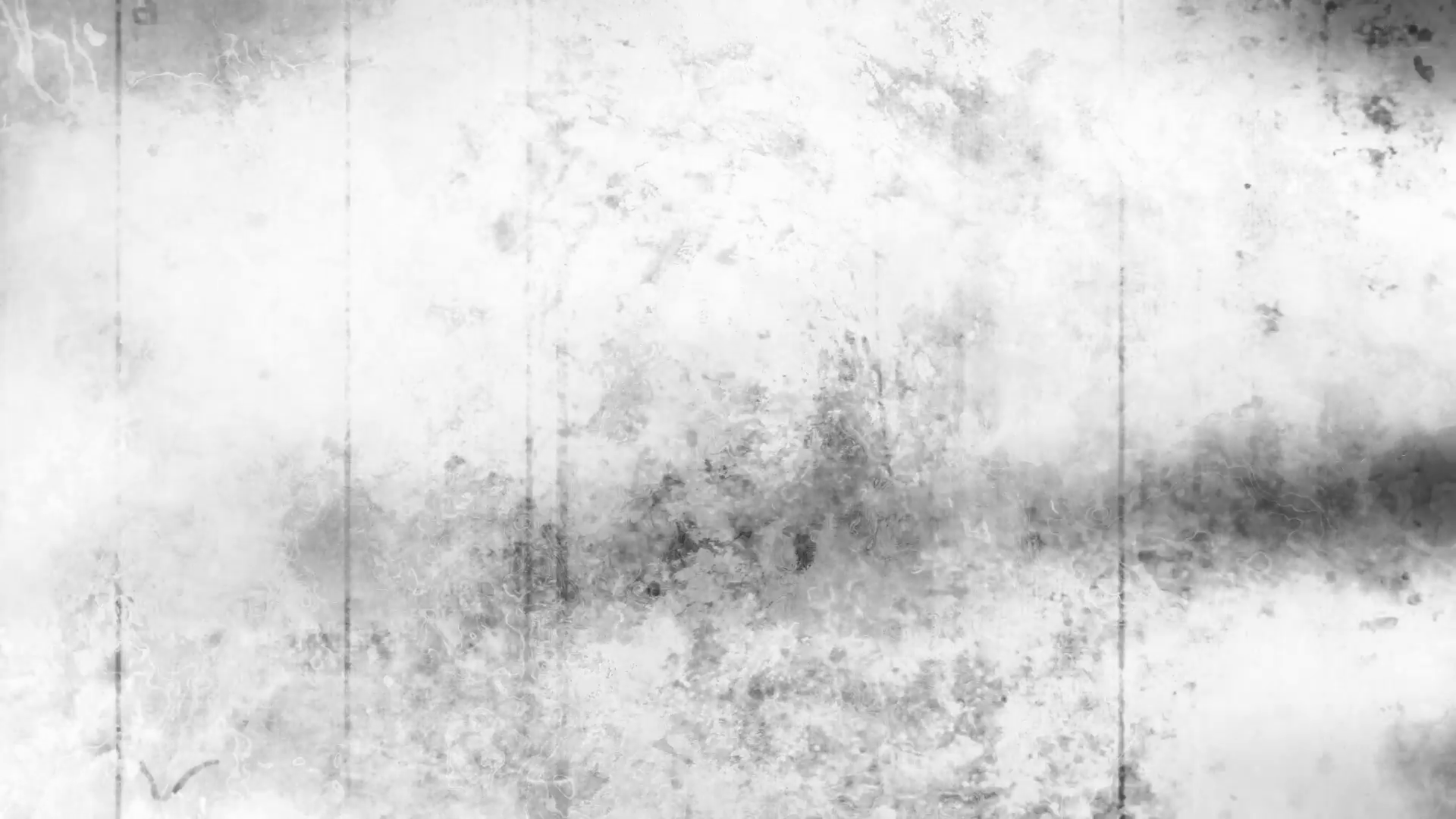 Black and white grunge texture six Motion Background - Videoblocks