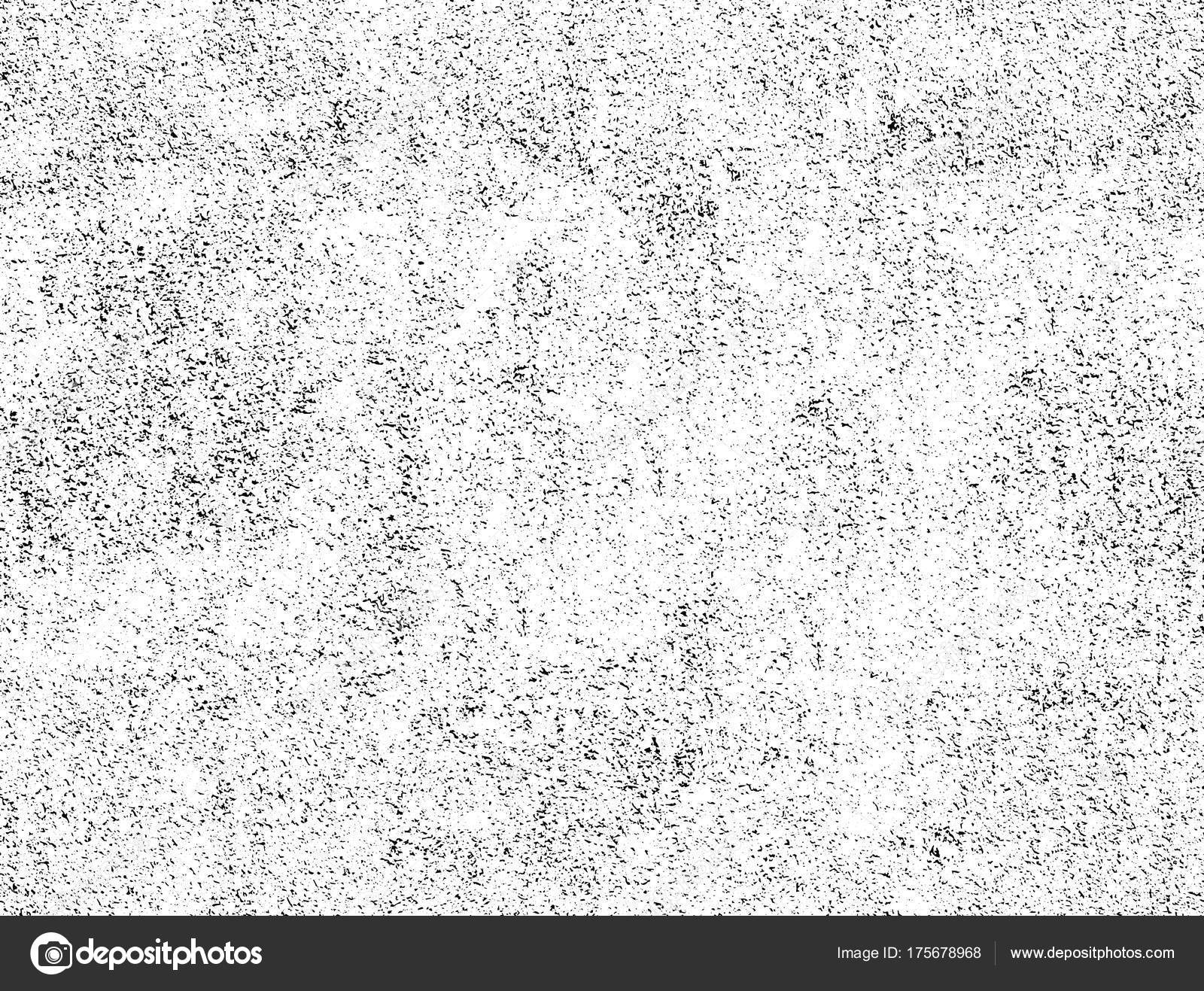 Grunge Background Texture. Abstract Seamless Noise. Black And White ...