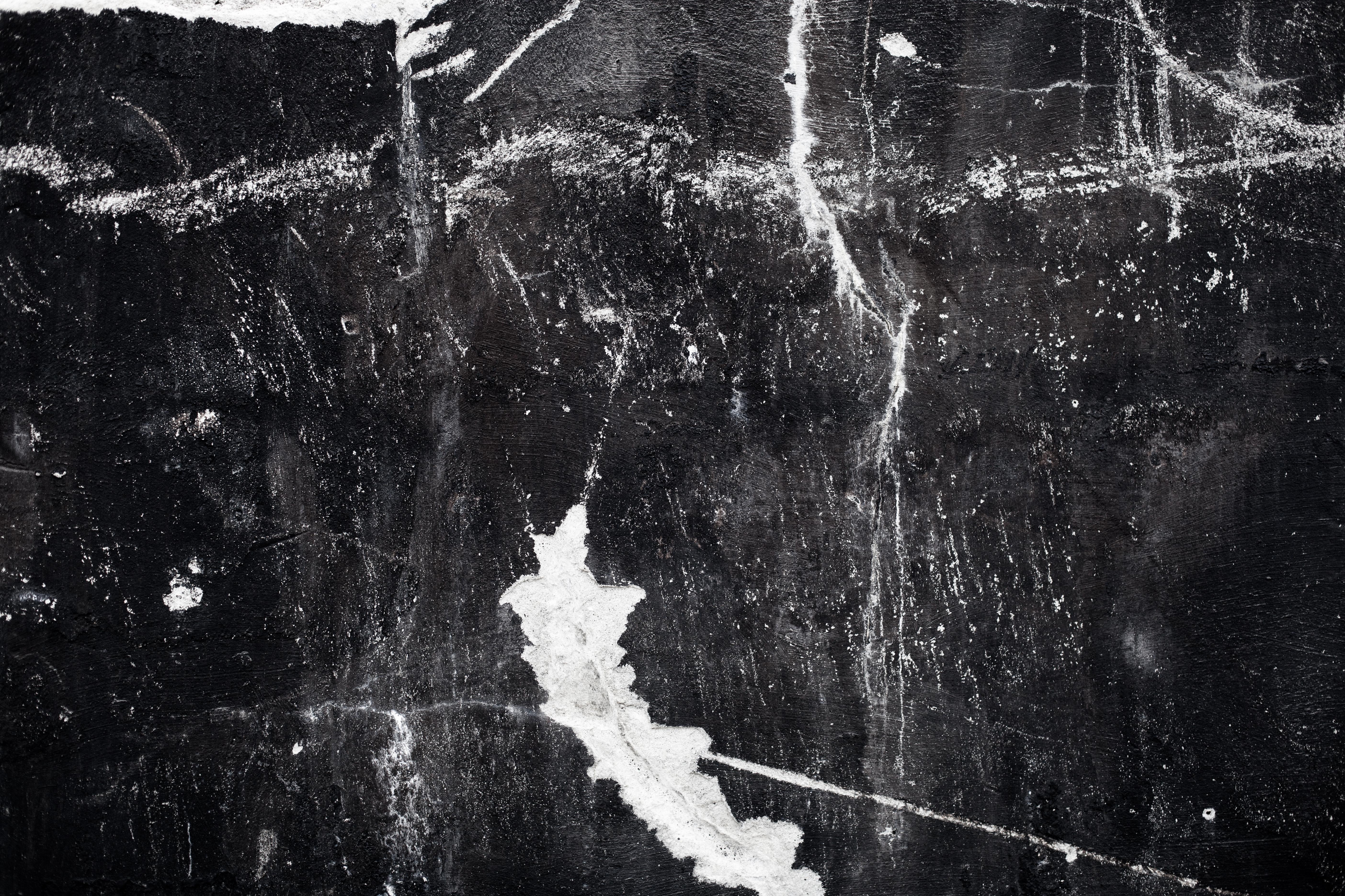 Acrylic Tintype Grunge