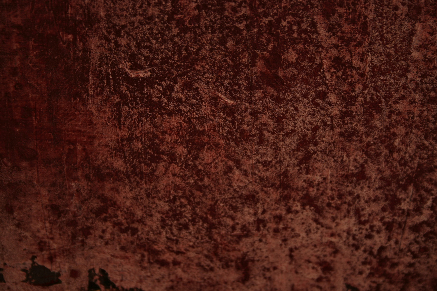 Grunge canvas photo