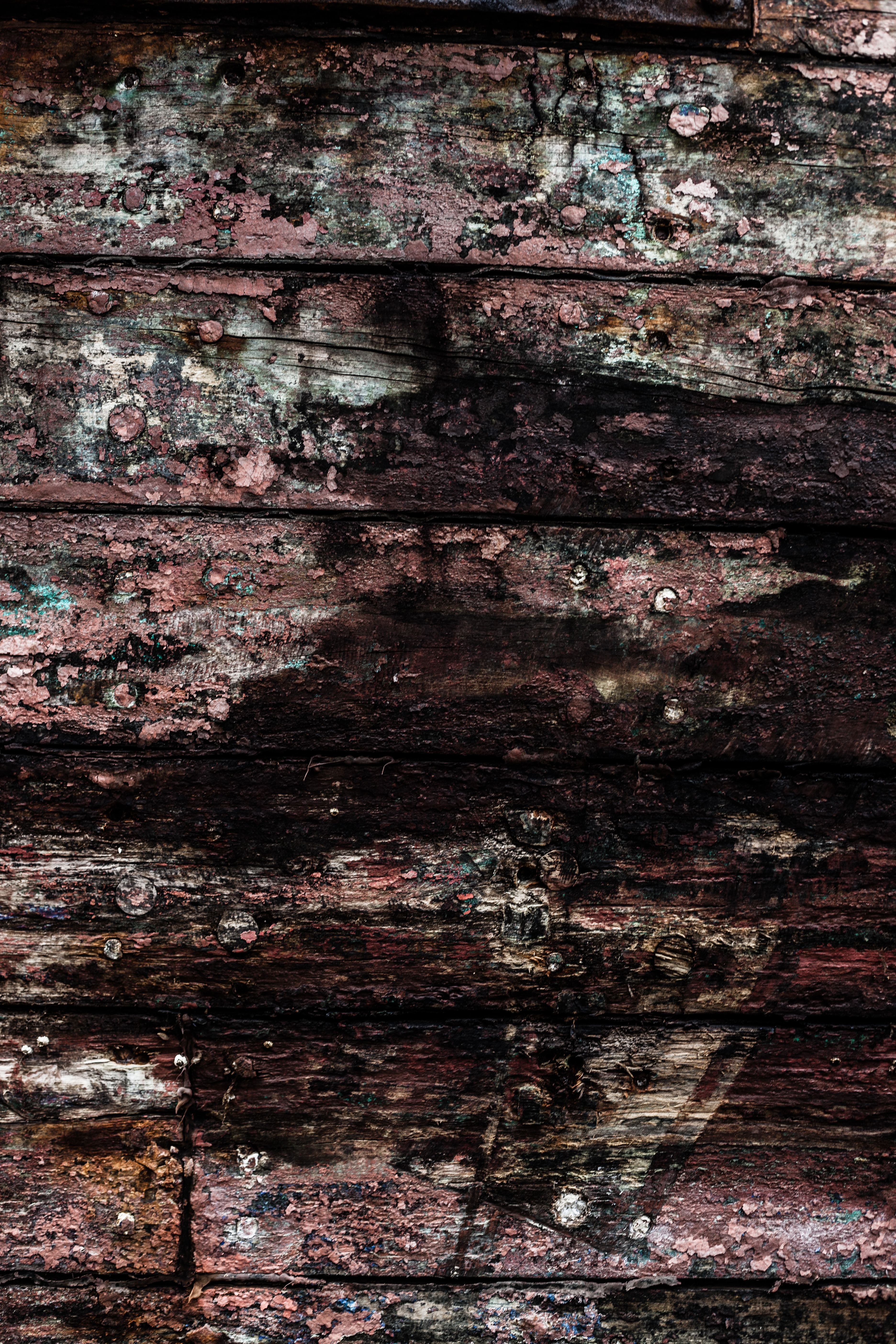 Grunge Gritty Wood, Damaged, Dirty, Gritty, Grunge, HQ Photo