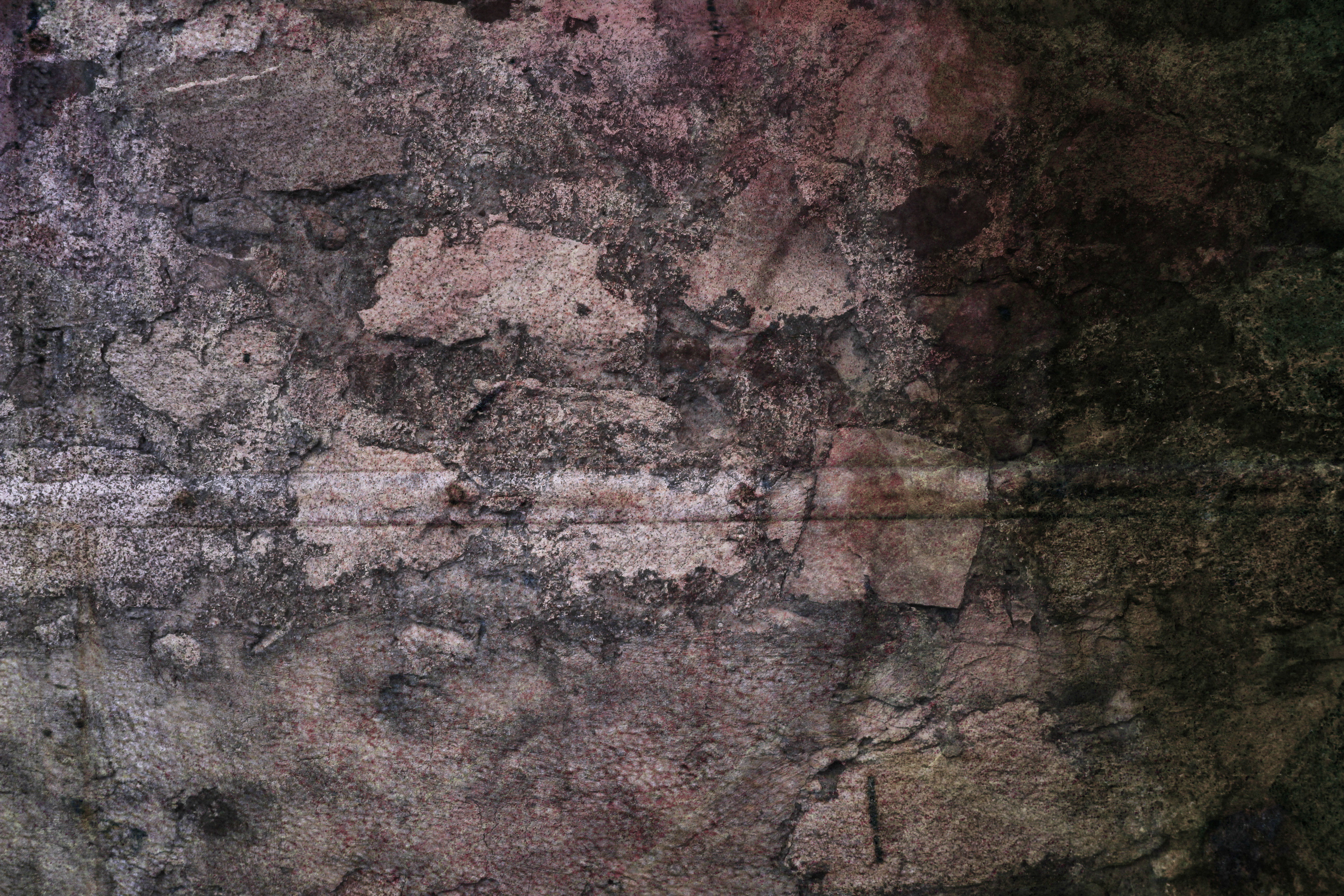 Grunge wall texture photo
