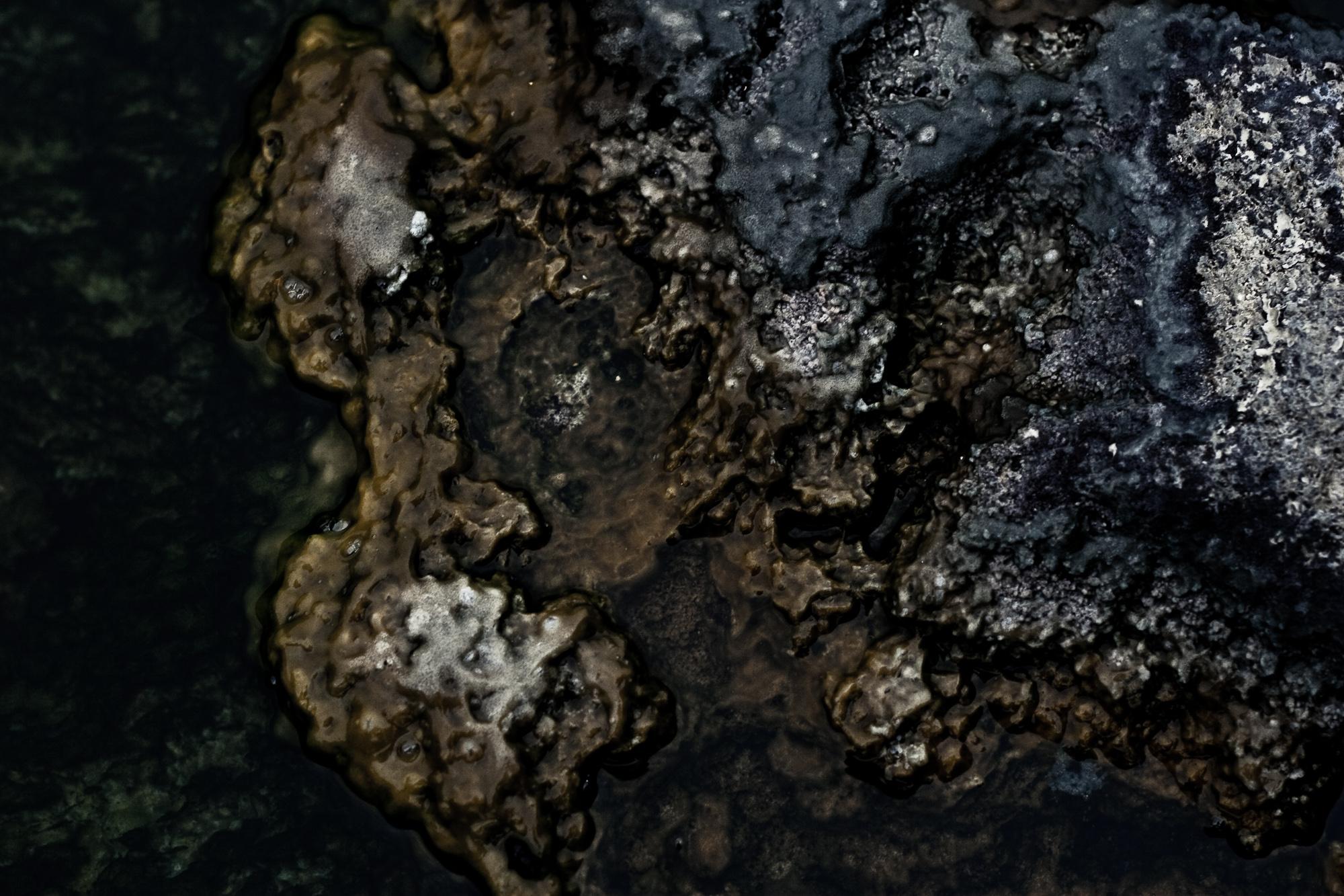 Grunge Rock Texture, Abstract, Black, Dark, Grunge, HQ Photo