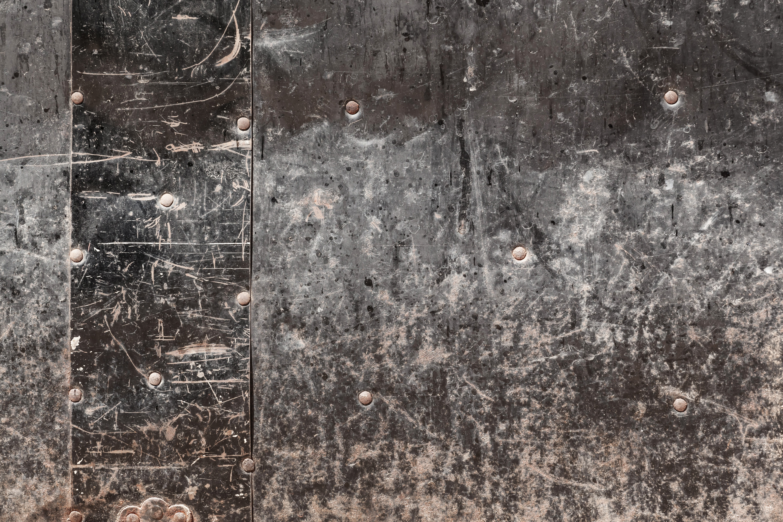 Grunge rust texture photo