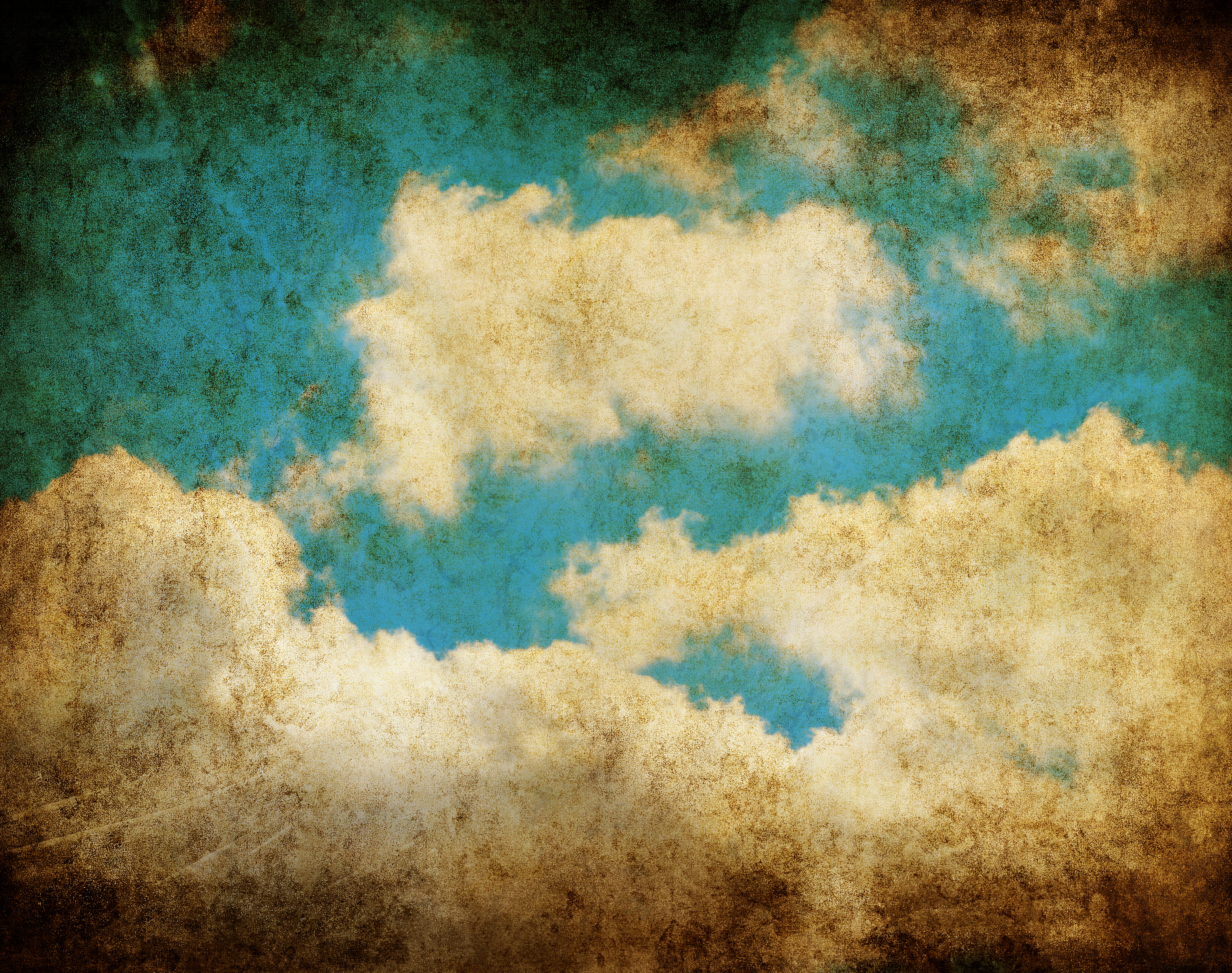 Grunge Sky, Cloud, Dark, Texture, Spooky, HQ Photo