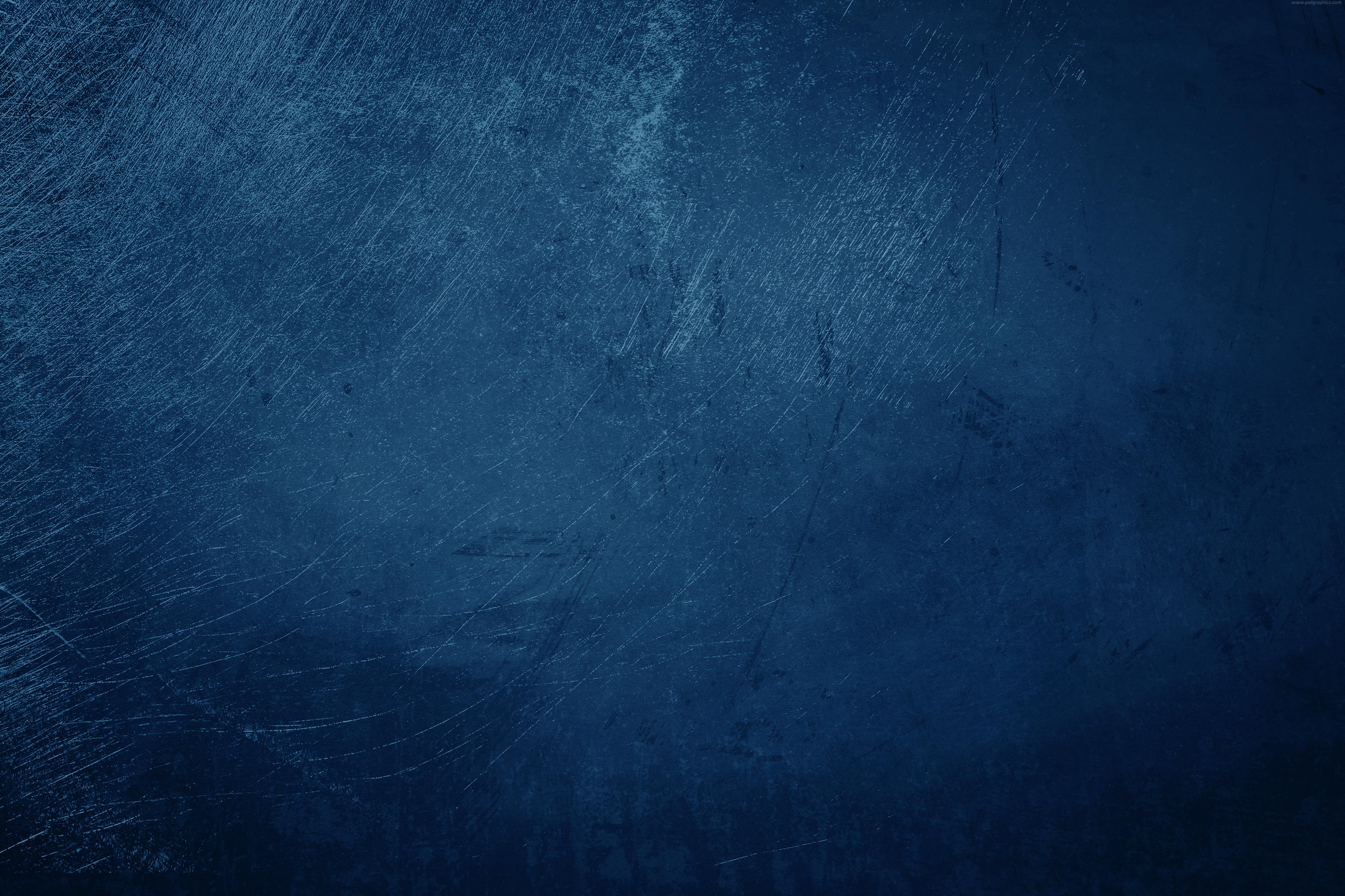 Blue grunge texture | PSDGraphics