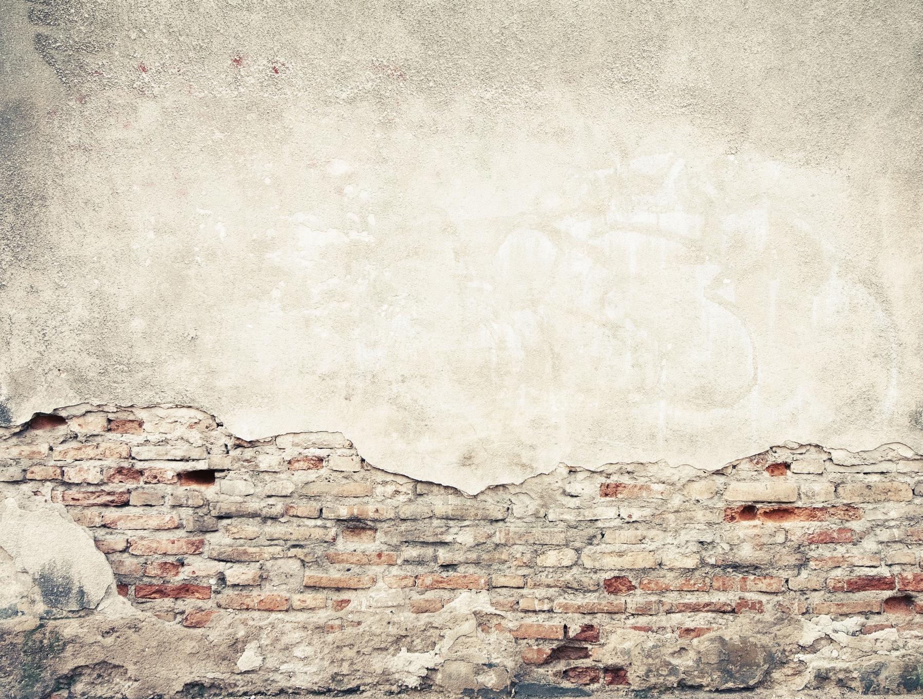 Grunge wall photo
