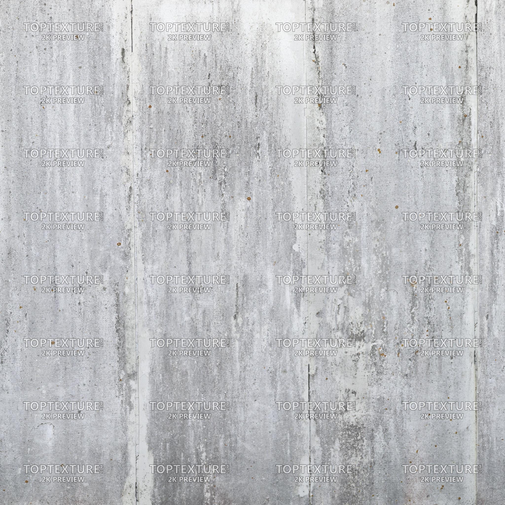 Wall Panels Grunge - Top Texture