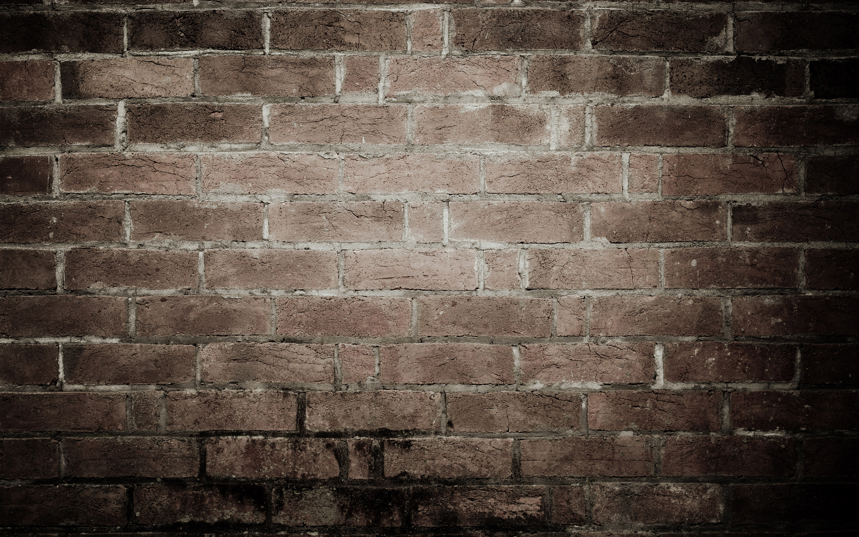 another free brick wall background texture - http://www ...