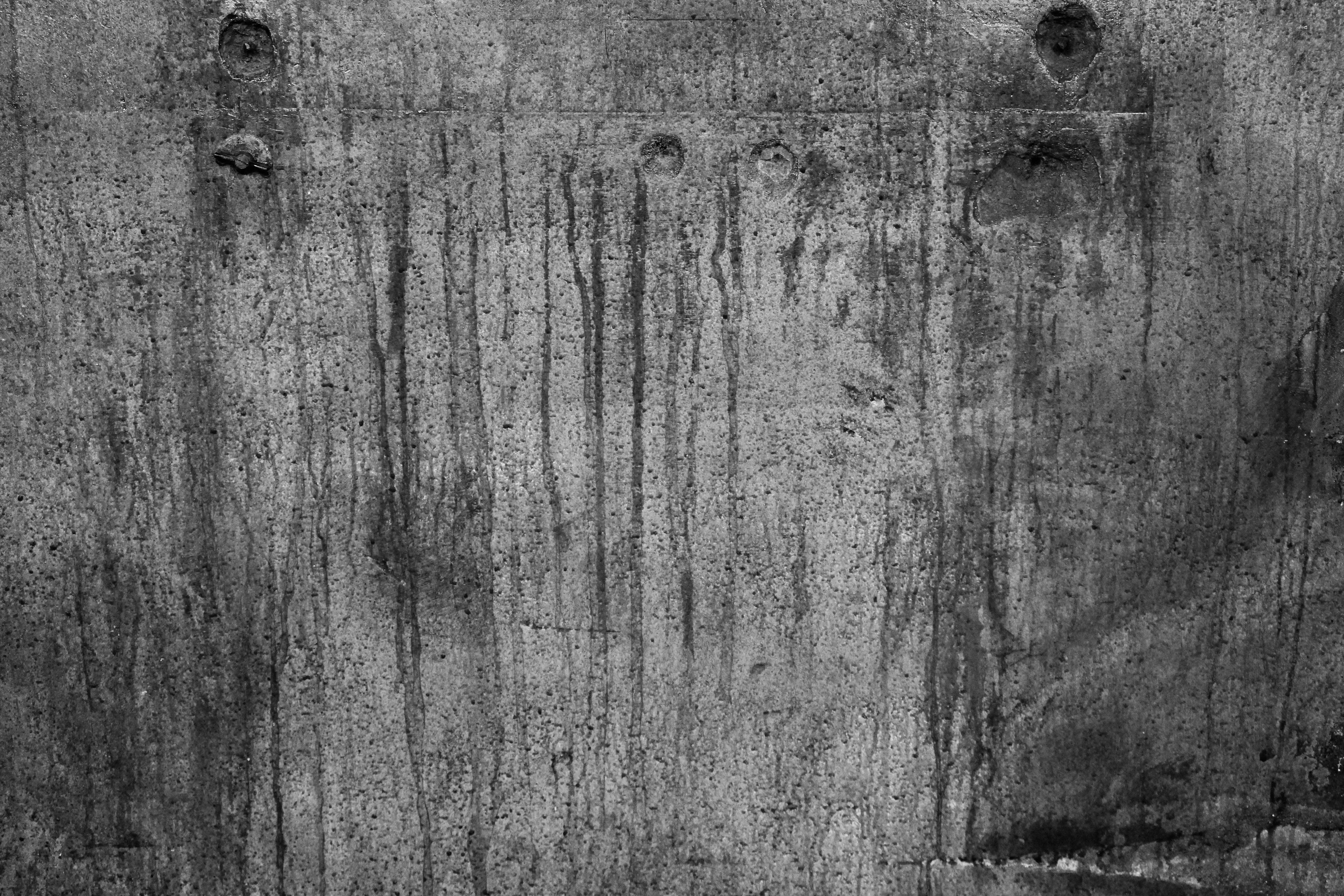 grunge texture concrete dripping wall old rough dirt surface grey ...