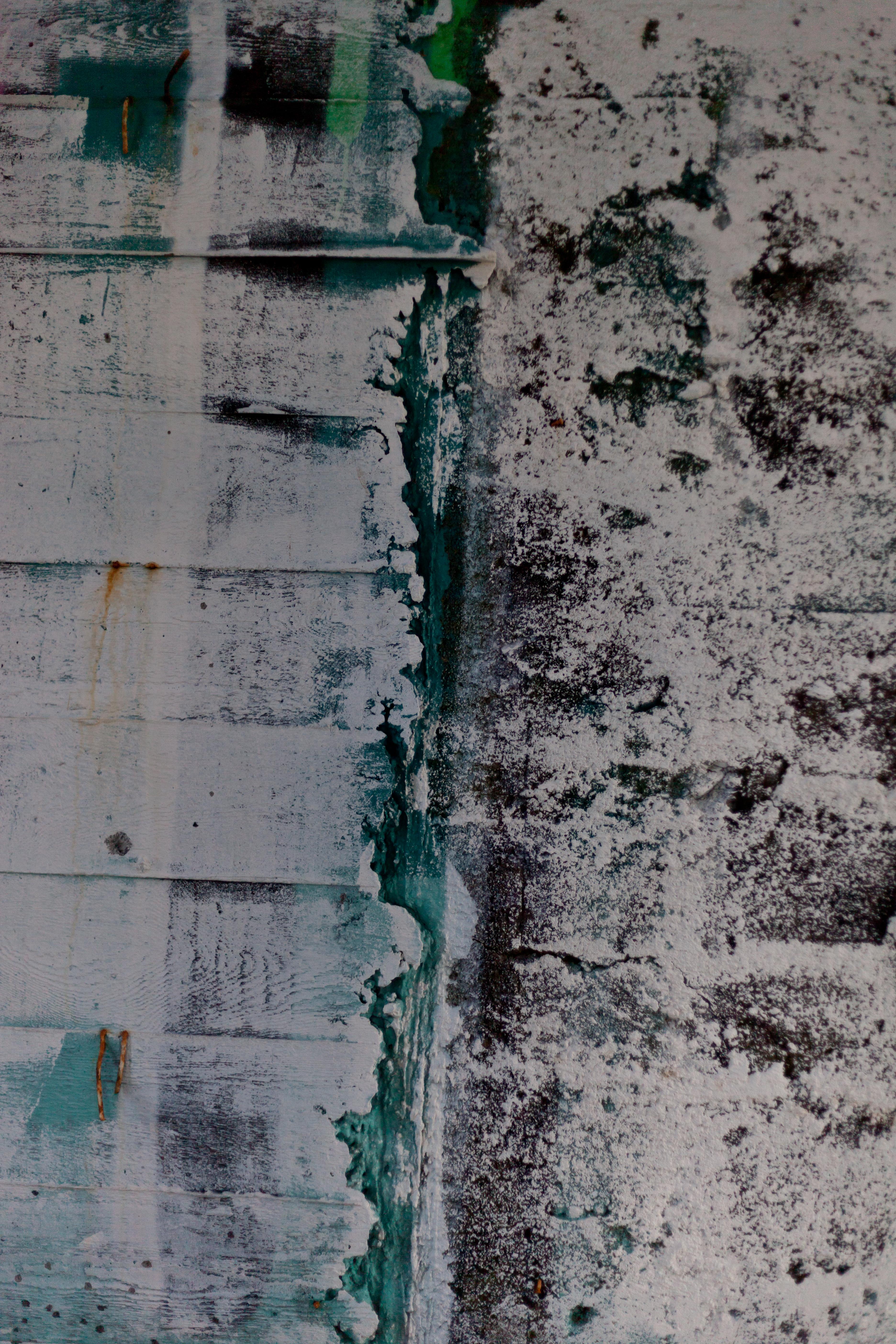 Grunge White Wall Texture, Concrete, Damaged, Details, Grunge, HQ Photo