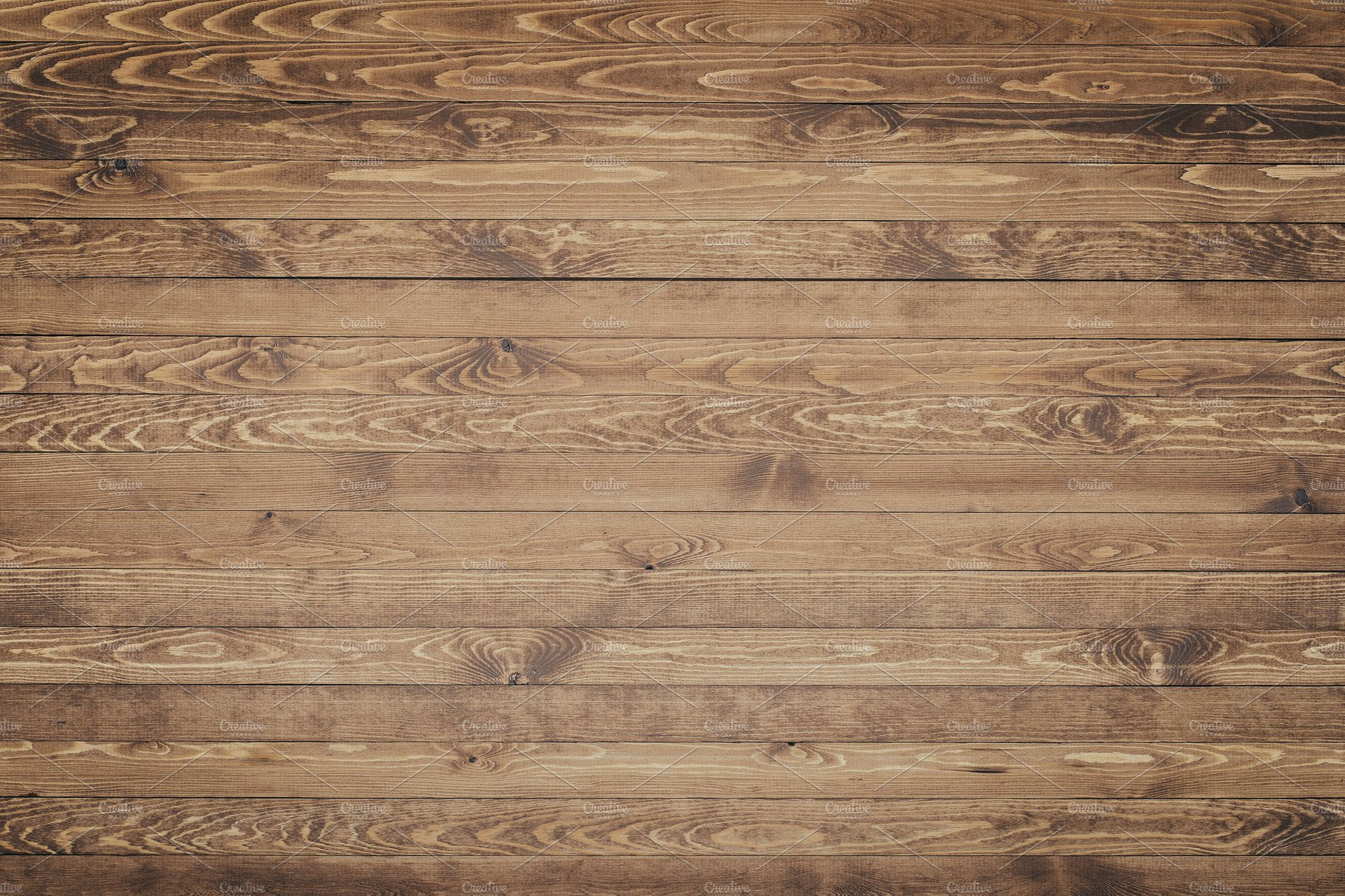 Grunge wood texture background surface ~ Abstract Photos ~ Creative ...