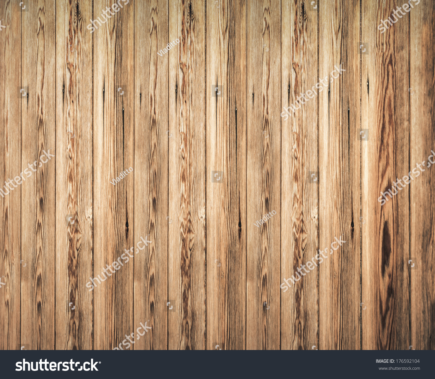 Grungy cracked wood photo