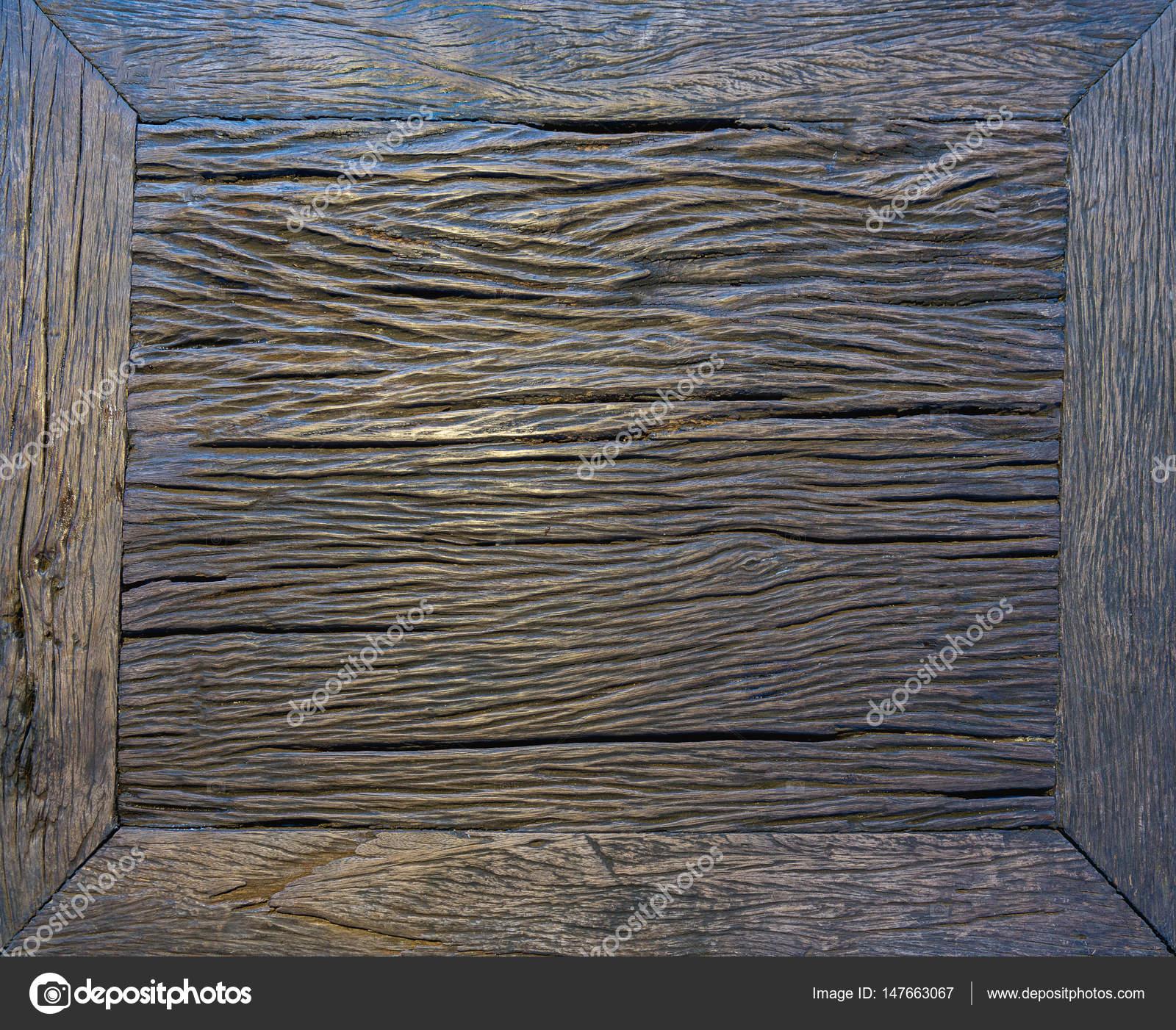 Grungy cracked wooden board — Stock Photo © somchaichoosiri #147663067