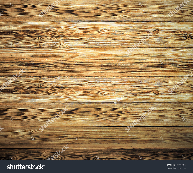 Background Old Natural Wooden Darken Room Stock Photo (Download Now ...
