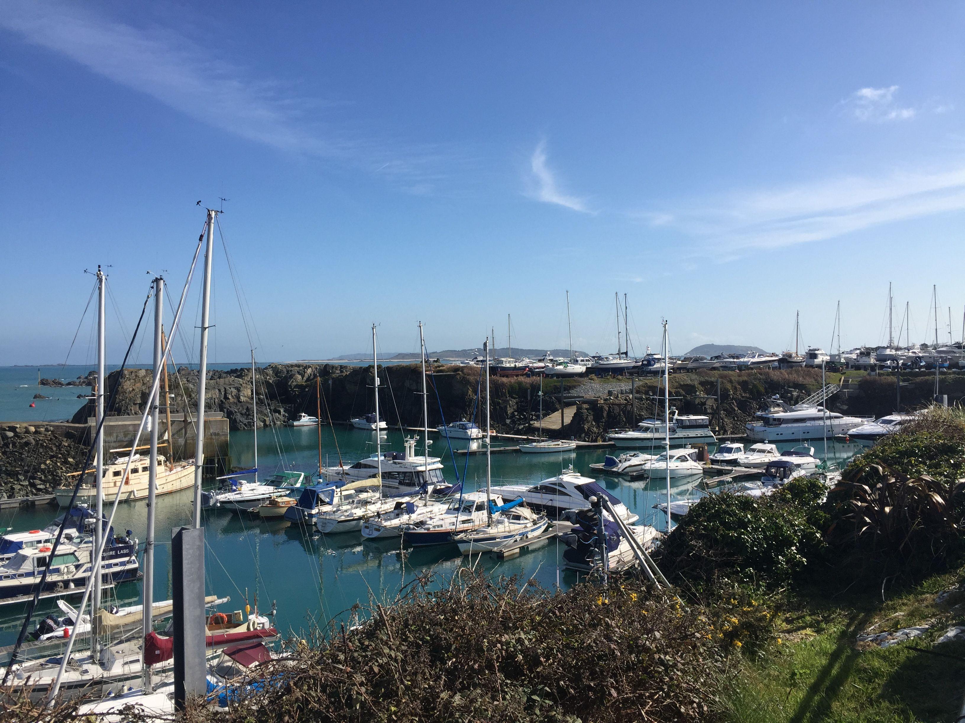 Beaucette Marina | Guernsey UK Channel Islands | Pinterest