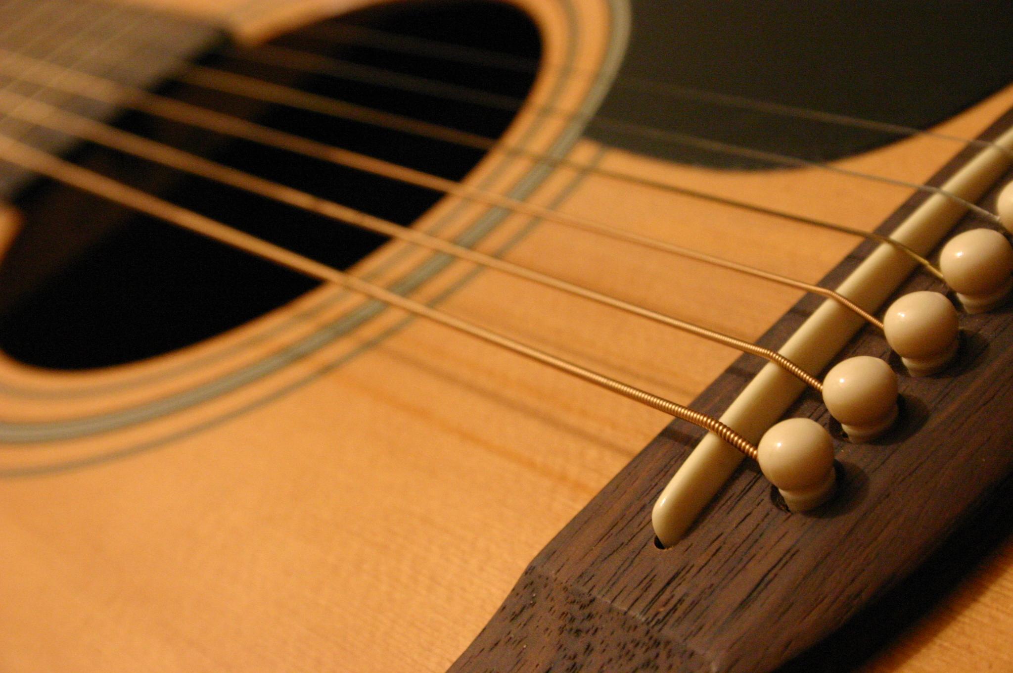 Guitar, Bspo06, Music, Musicalinstrumen, Strings, HQ Photo