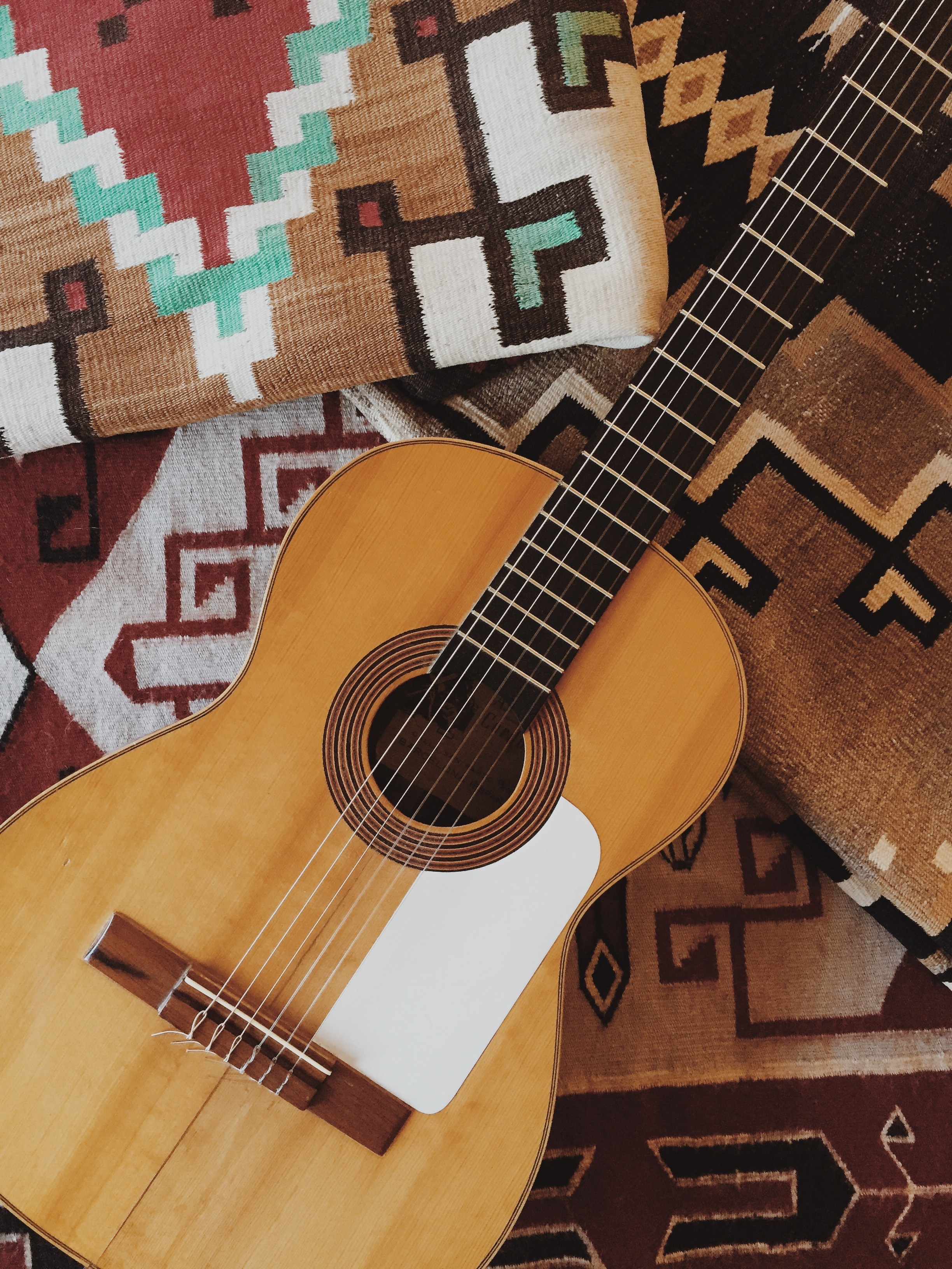 Guitar, Instrument, Music, Passion, Profession, HQ Photo